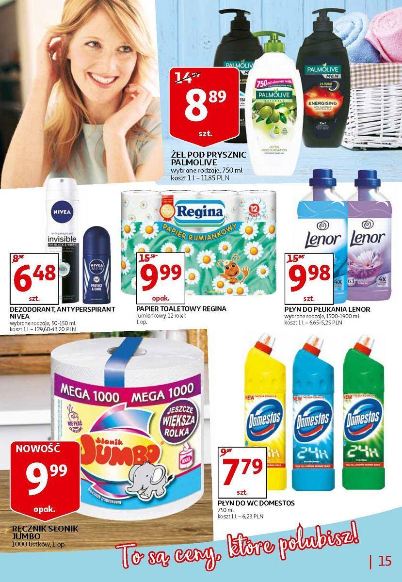 Gazetka promocyjna Simply Market do 04/05/2018 str.14