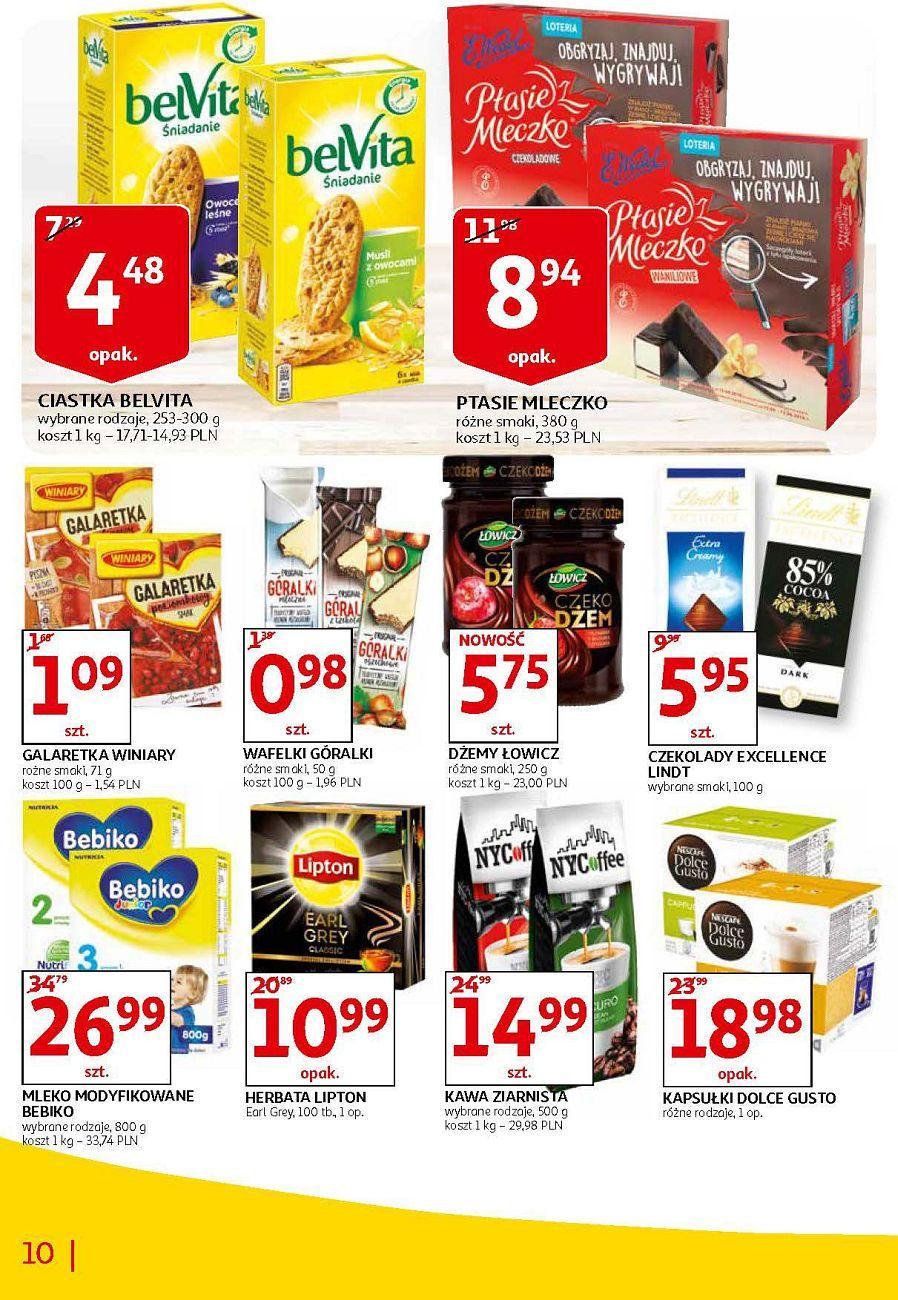 Gazetka promocyjna Simply Market do 14/05/2018 str.9