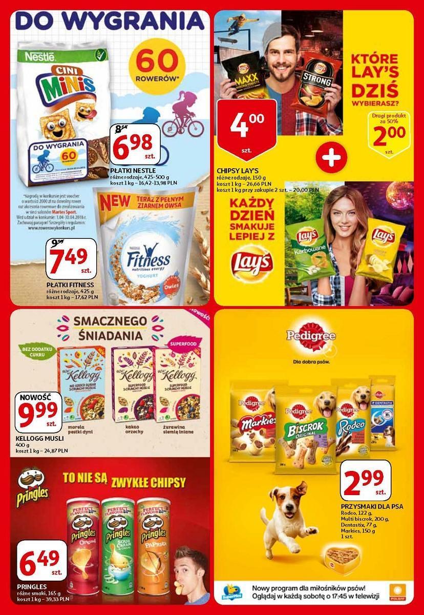 Gazetka promocyjna Simply Market do 17/04/2018 str.9