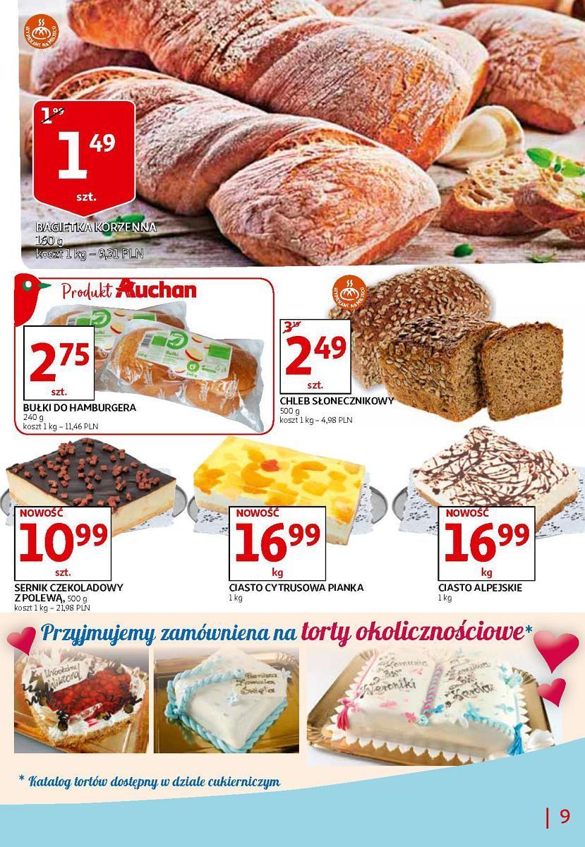 Gazetka promocyjna Simply Market do 04/05/2018 str.8