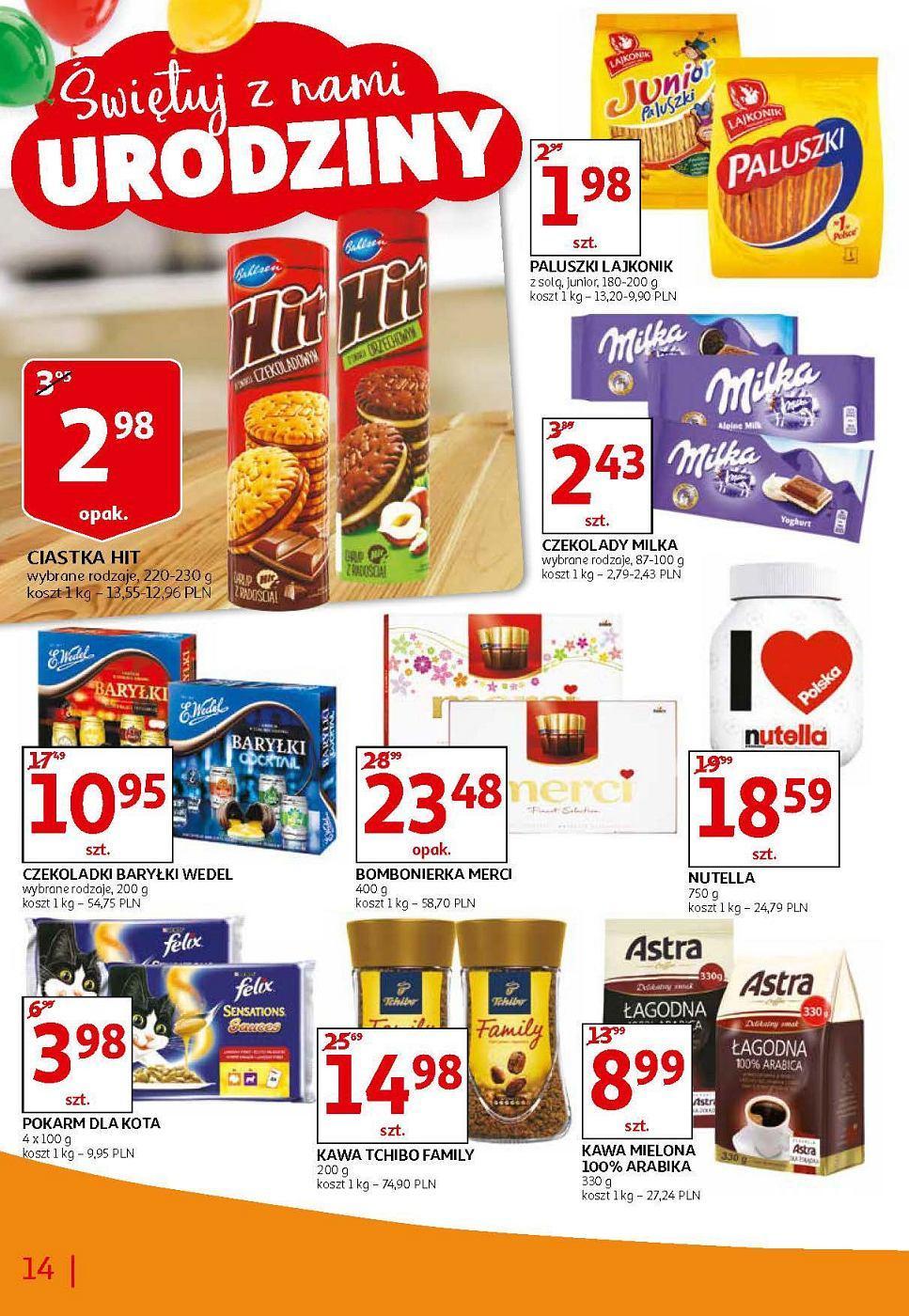 Gazetka promocyjna Simply Market do 22/05/2018 str.13
