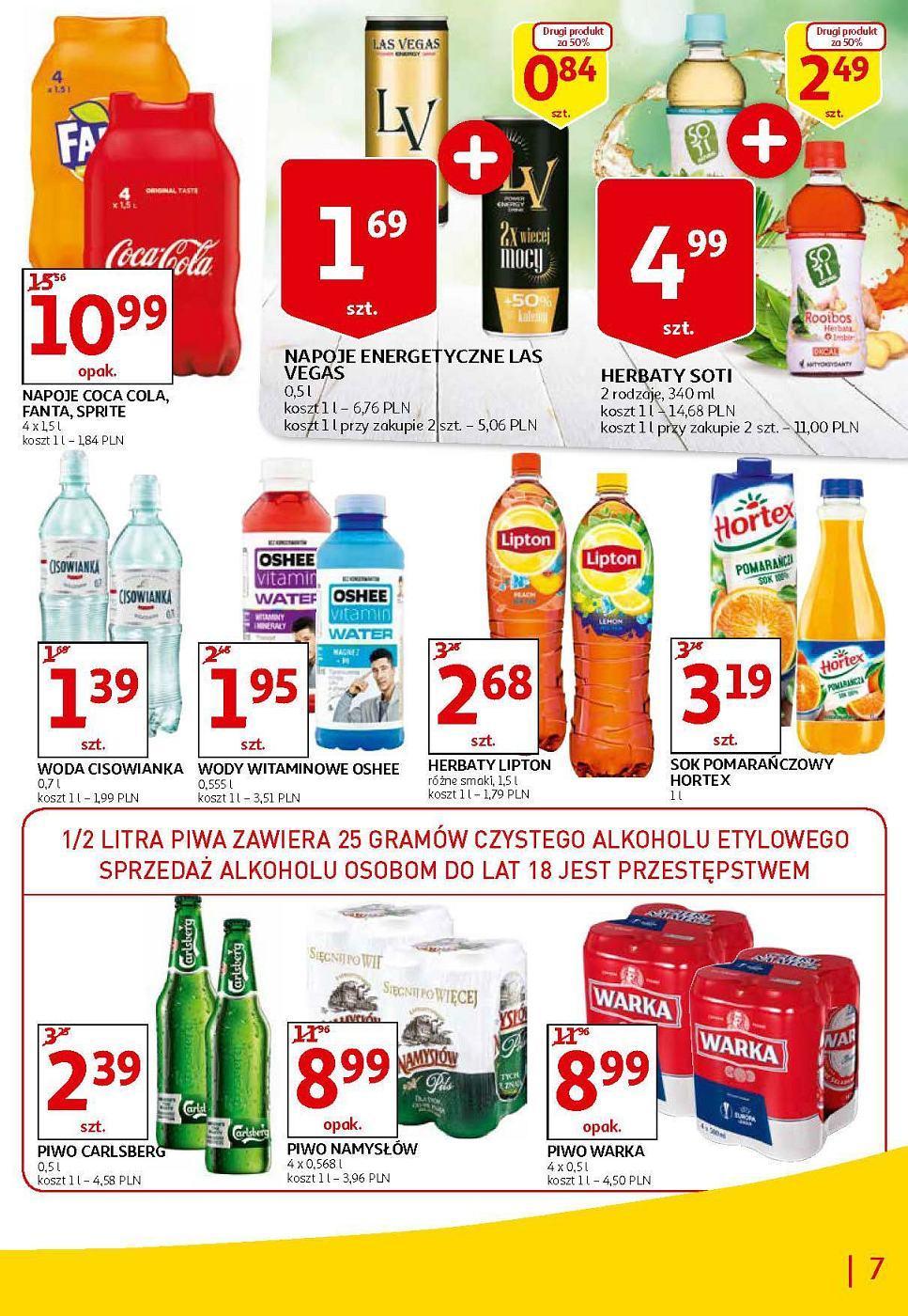 Gazetka promocyjna Simply Market do 19/06/2018 str.6