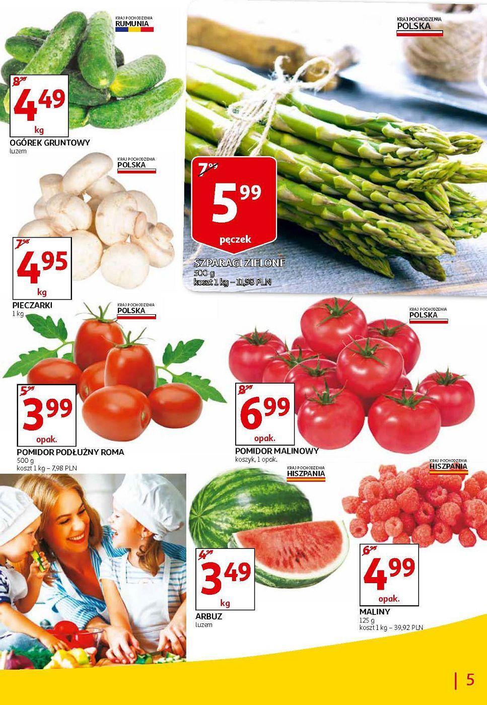 Gazetka promocyjna Simply Market do 22/05/2018 str.4