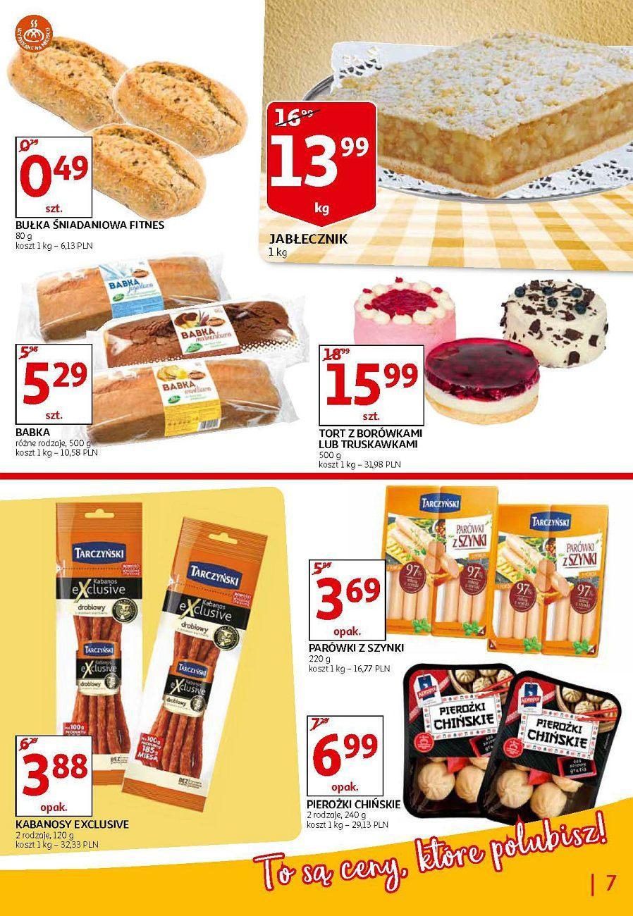 Gazetka promocyjna Simply Market do 14/05/2018 str.6