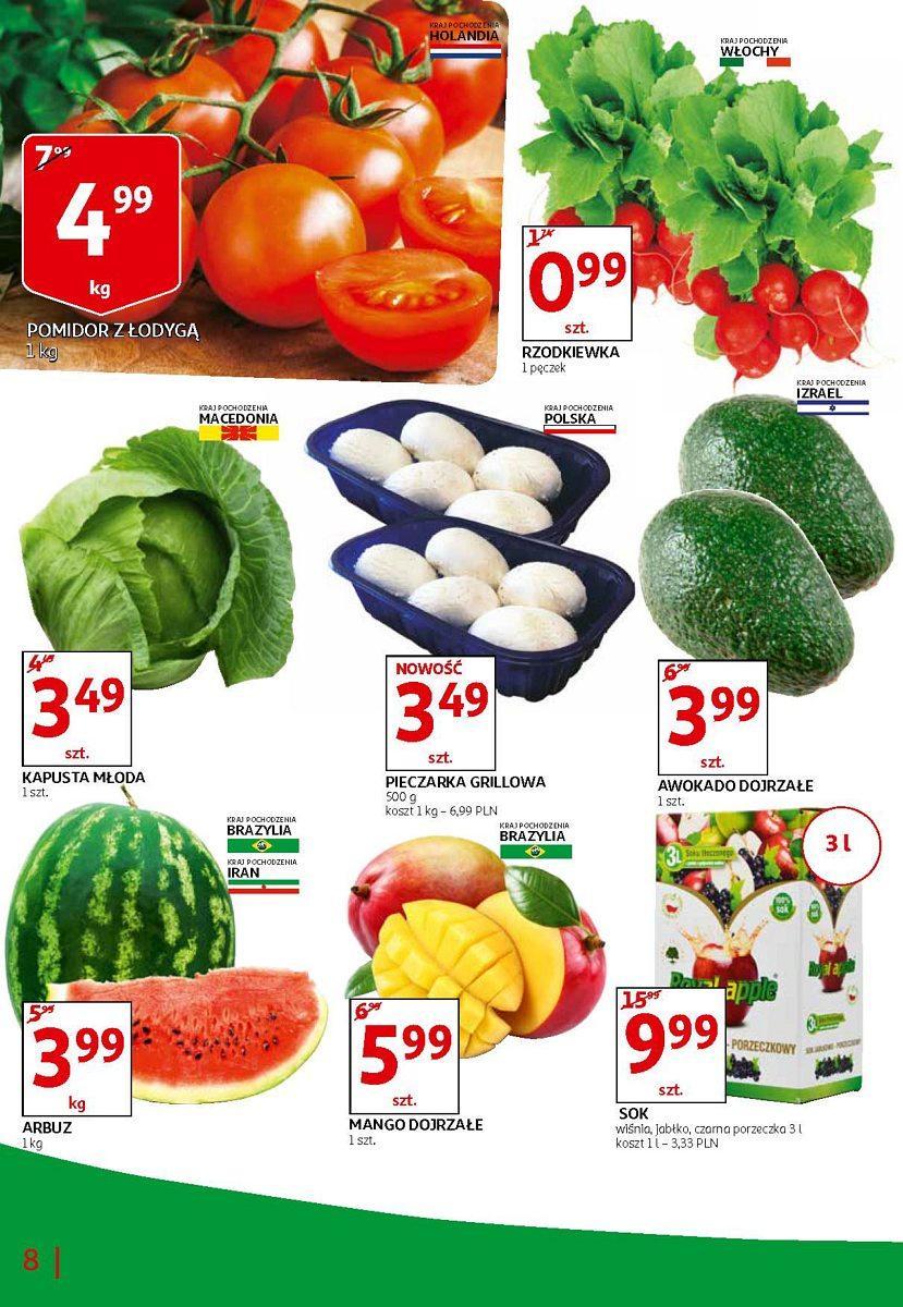 Gazetka promocyjna Simply Market do 04/05/2018 str.7