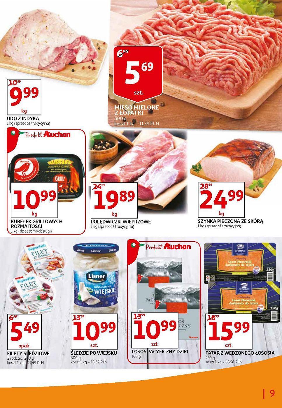 Gazetka promocyjna Simply Market do 22/05/2018 str.8