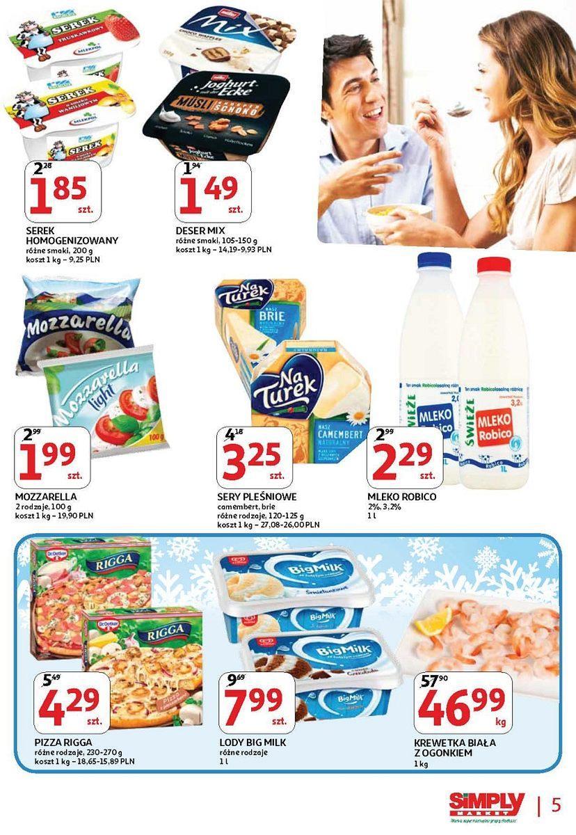 Gazetka promocyjna Simply Market do 26/04/2018 str.4