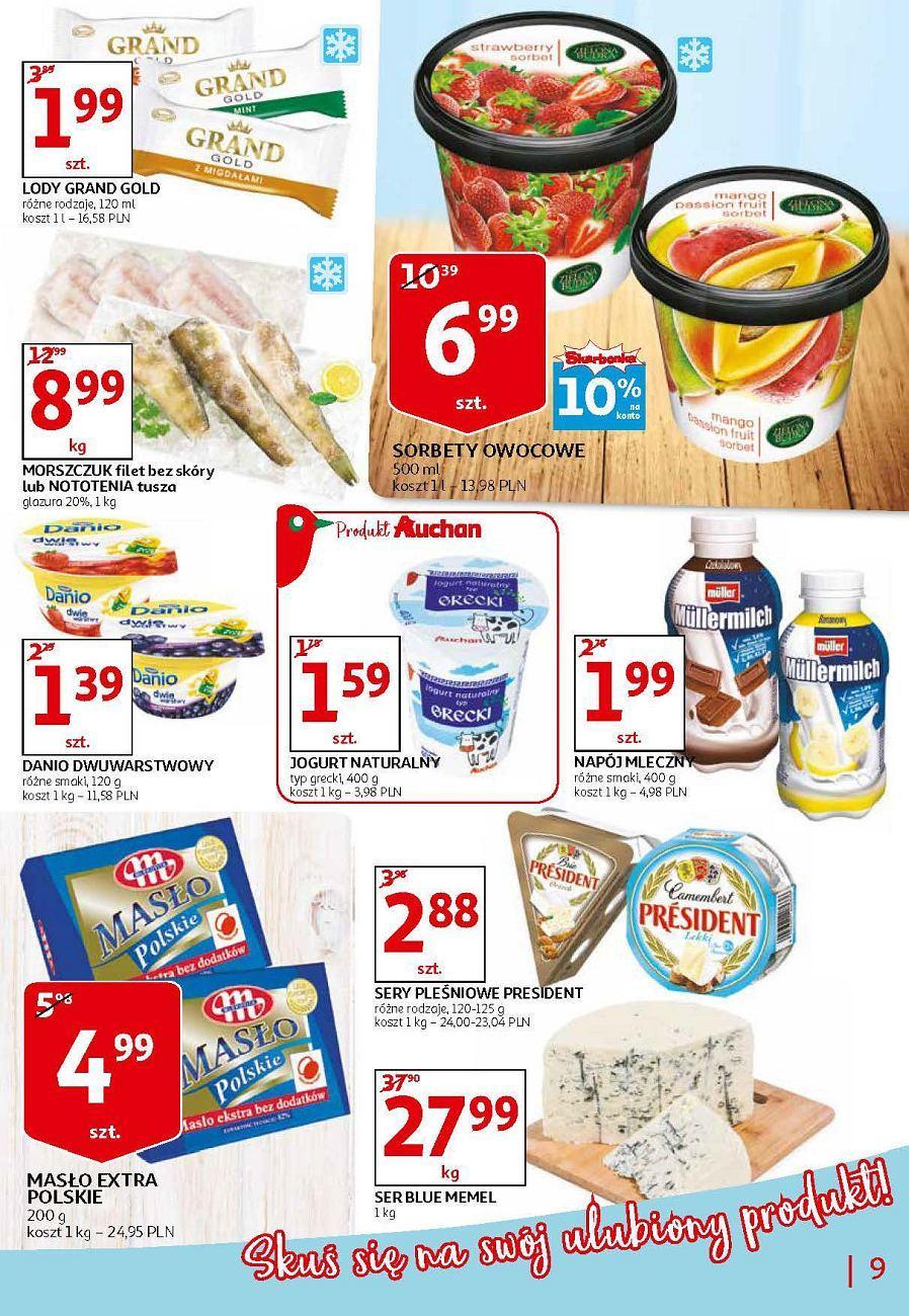 Gazetka promocyjna Simply Market do 14/05/2018 str.8