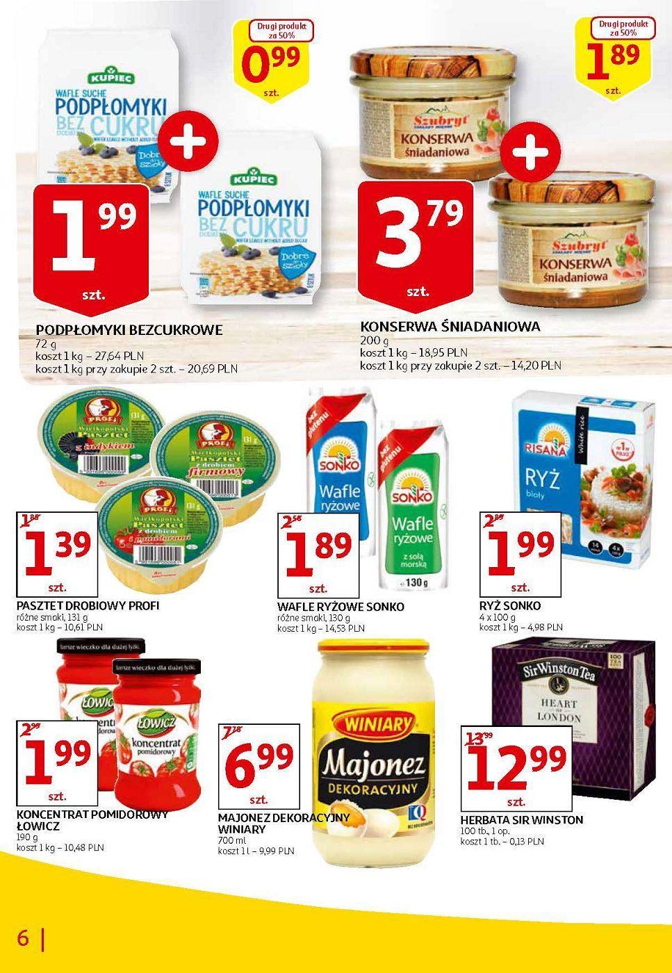 Gazetka promocyjna Simply Market do 05/06/2018 str.5