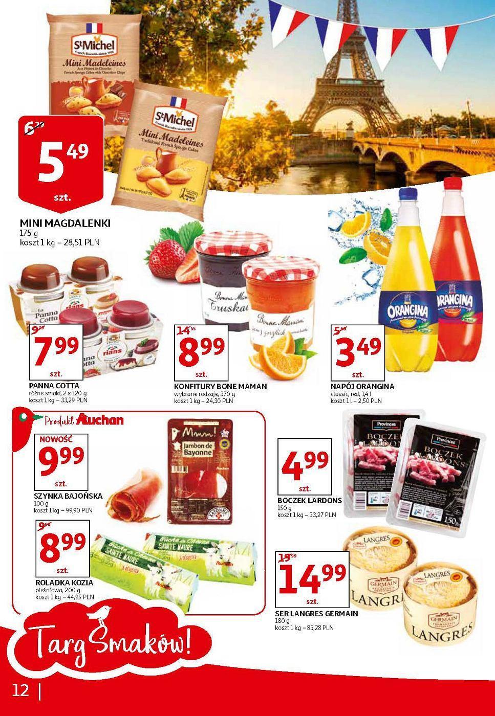 Gazetka promocyjna Simply Market do 22/05/2018 str.11