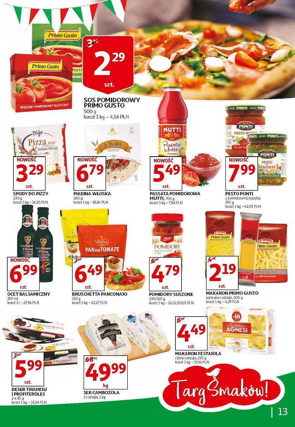 Gazetka promocyjna Simply Market do 22/05/2018 str.12