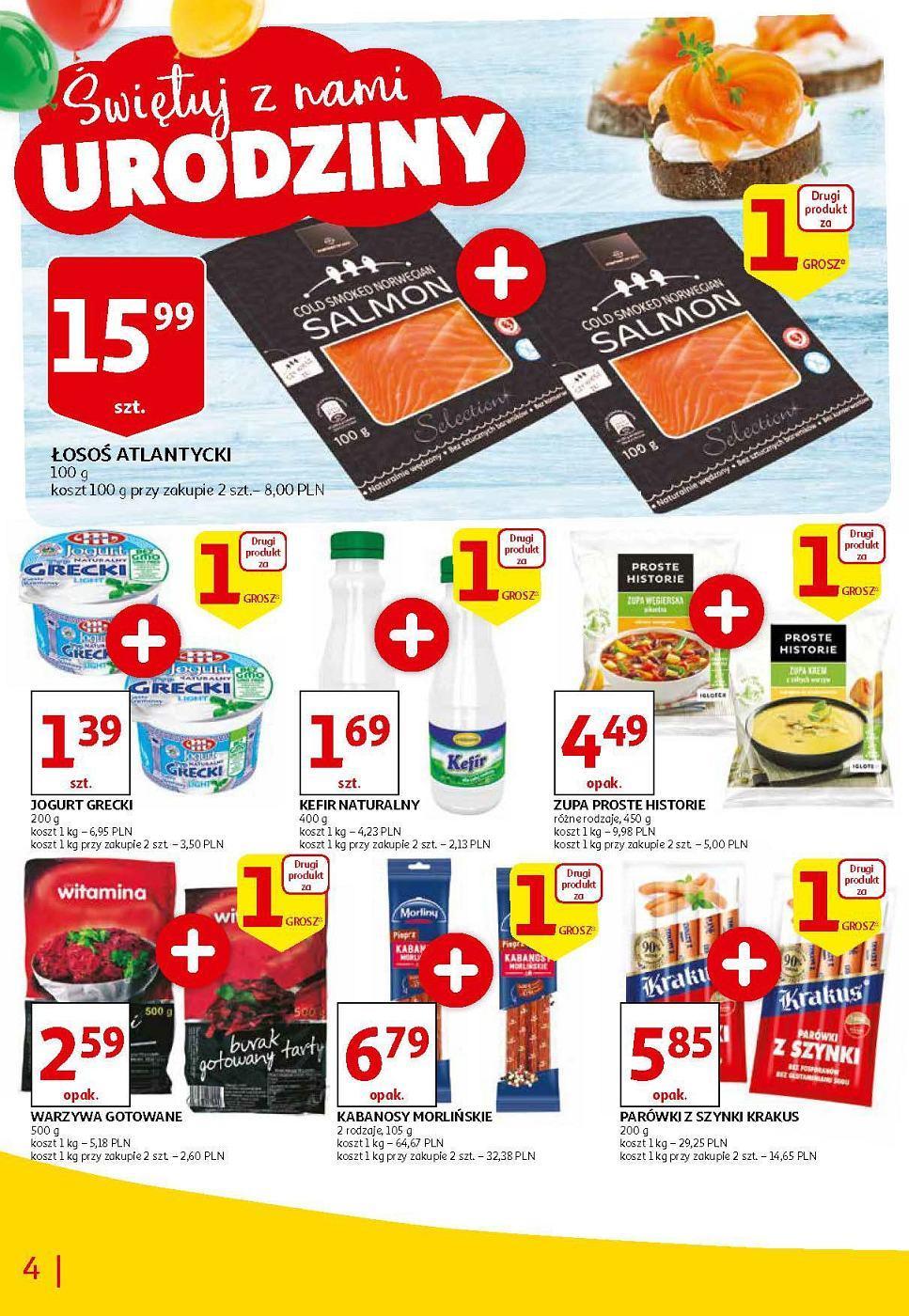 Gazetka promocyjna Simply Market do 22/05/2018 str.3
