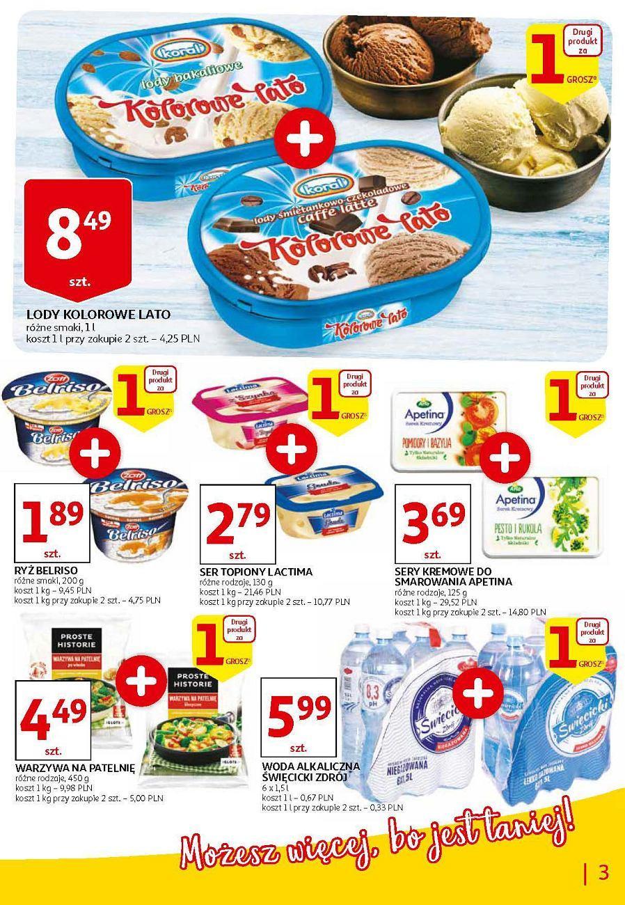 Gazetka promocyjna Simply Market do 14/05/2018 str.2