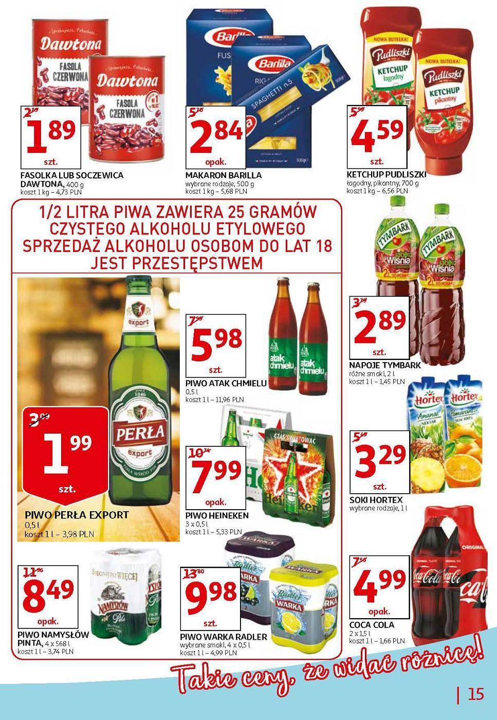 Gazetka promocyjna Simply Market do 22/05/2018 str.14
