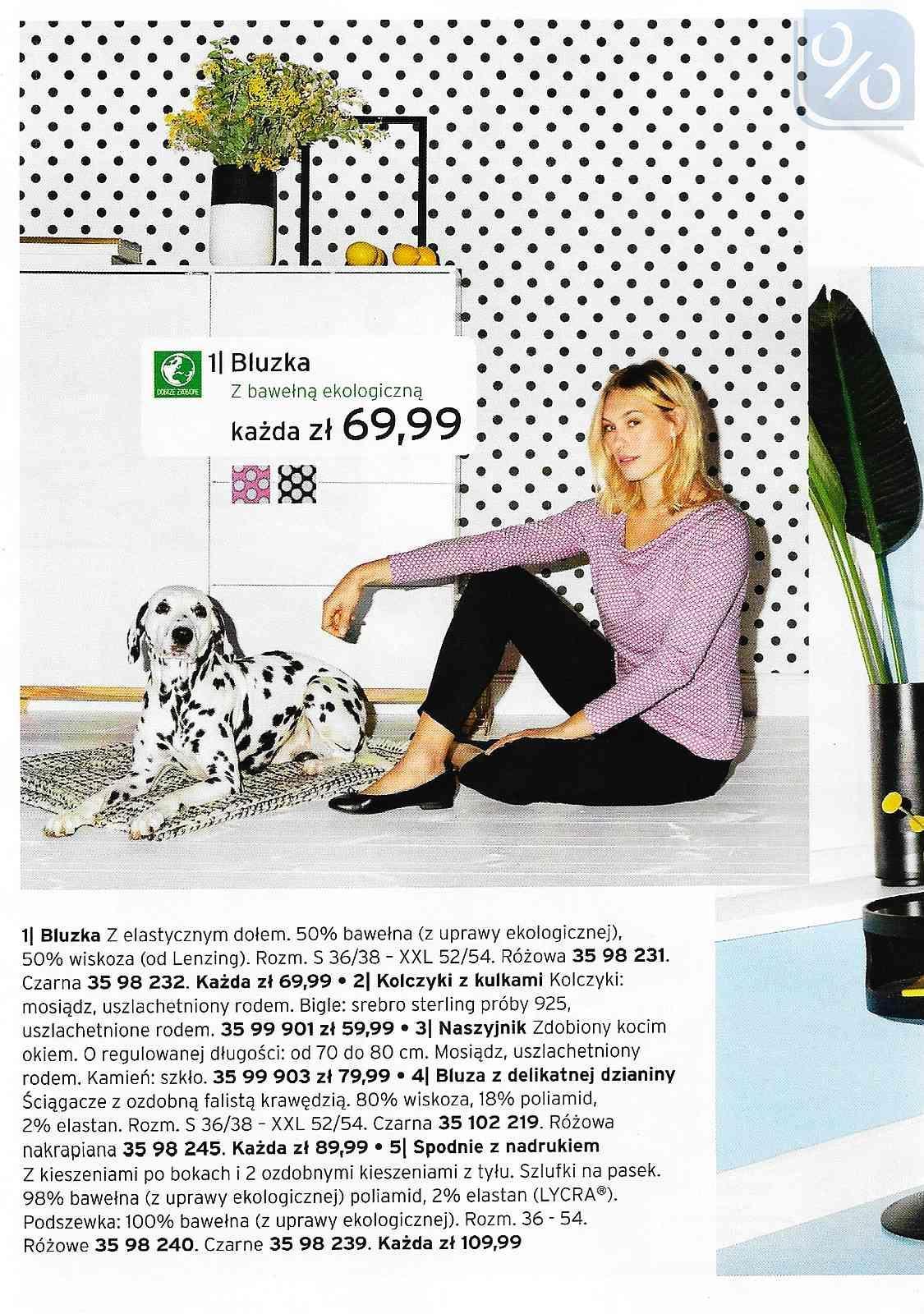 Gazetka promocyjna Tchibo do 29/04/2019 str.23