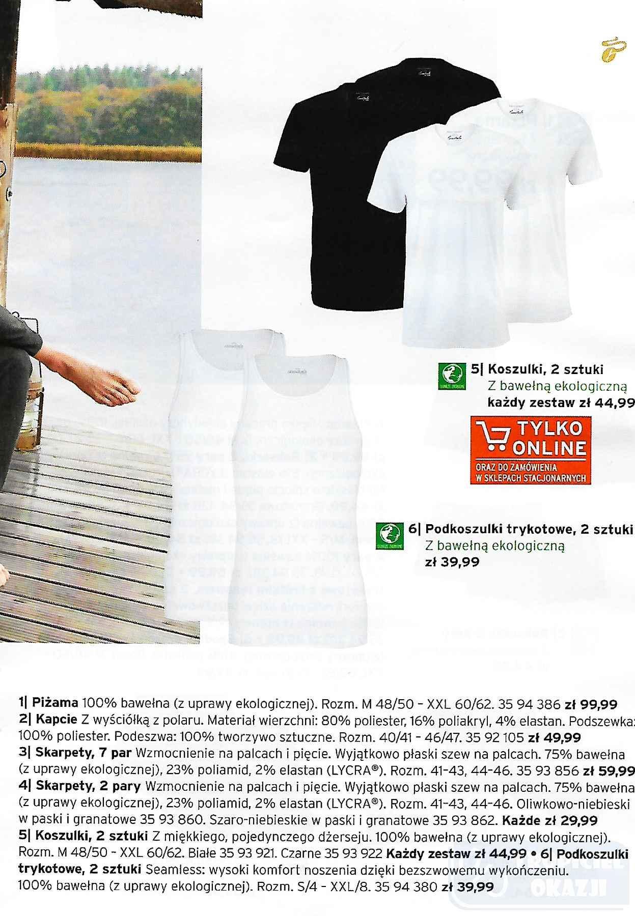 Gazetka promocyjna Tchibo do 18/11/2018 str.20