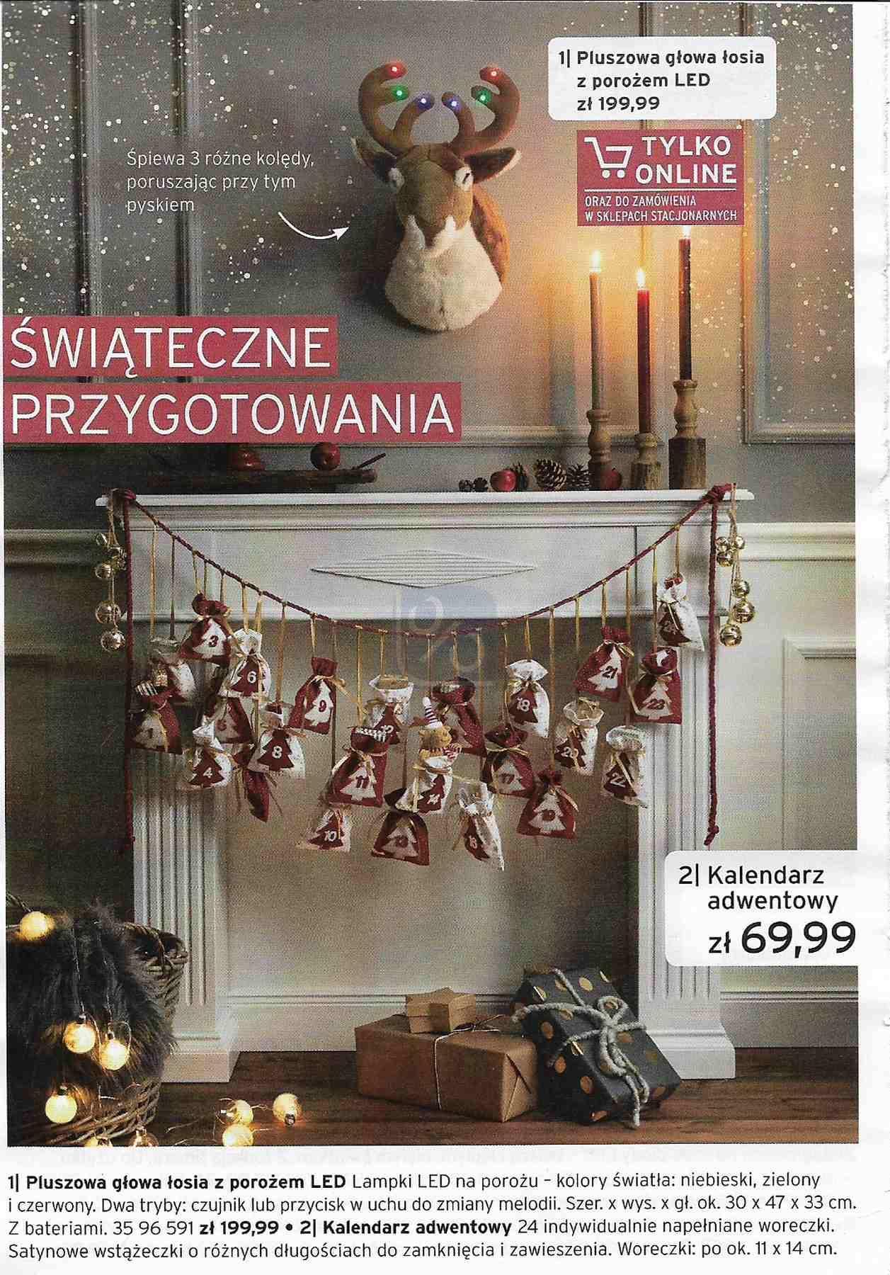 Gazetka promocyjna Tchibo do 16/12/2018 str.13