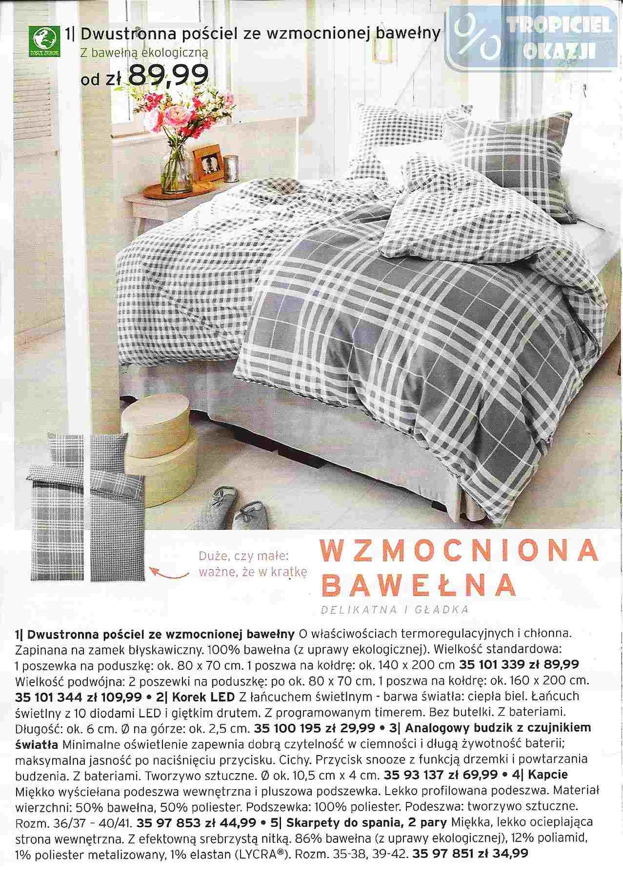 Gazetka promocyjna Tchibo do 31/03/2019 str.11