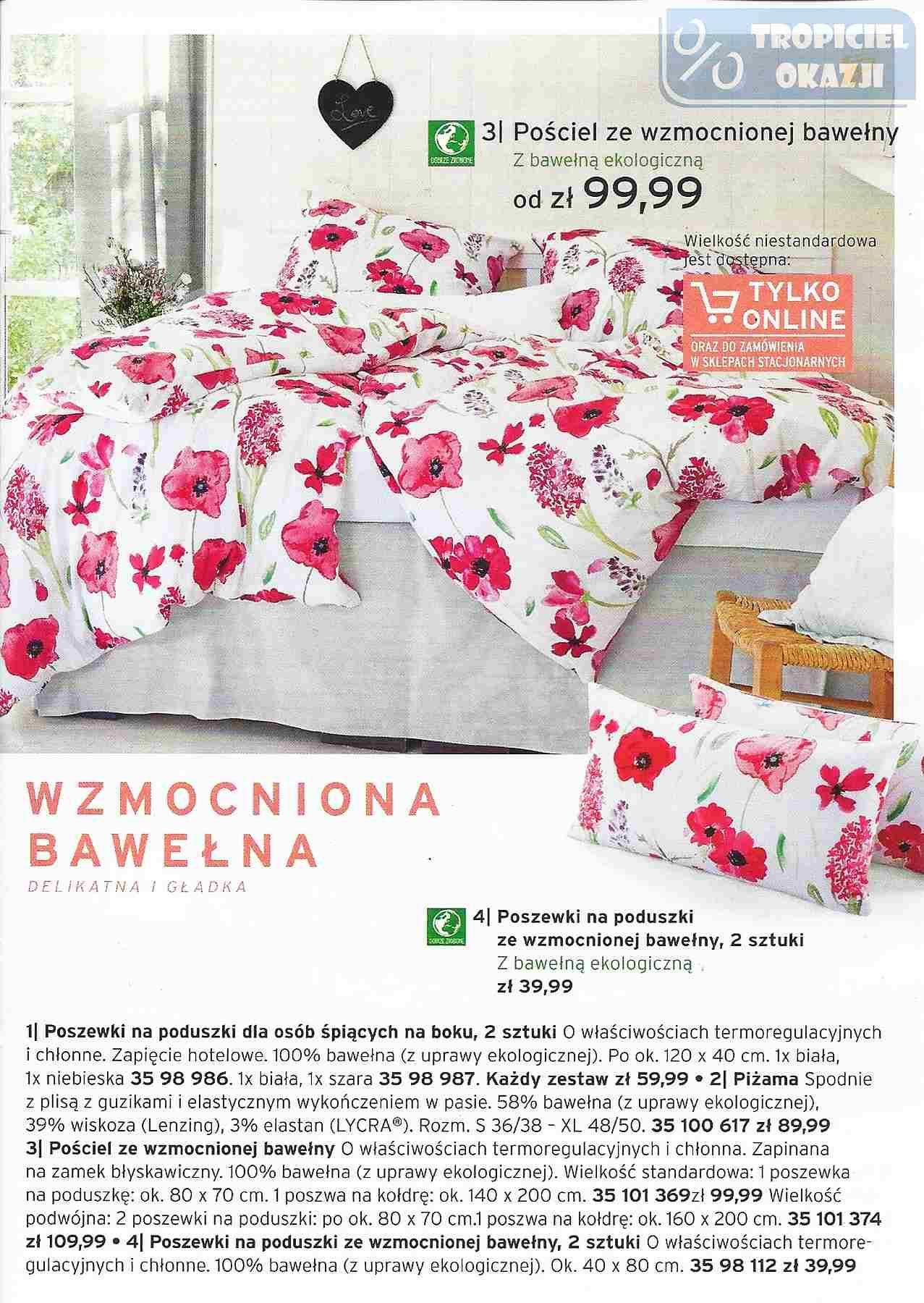 Gazetka promocyjna Tchibo do 31/03/2019 str.6
