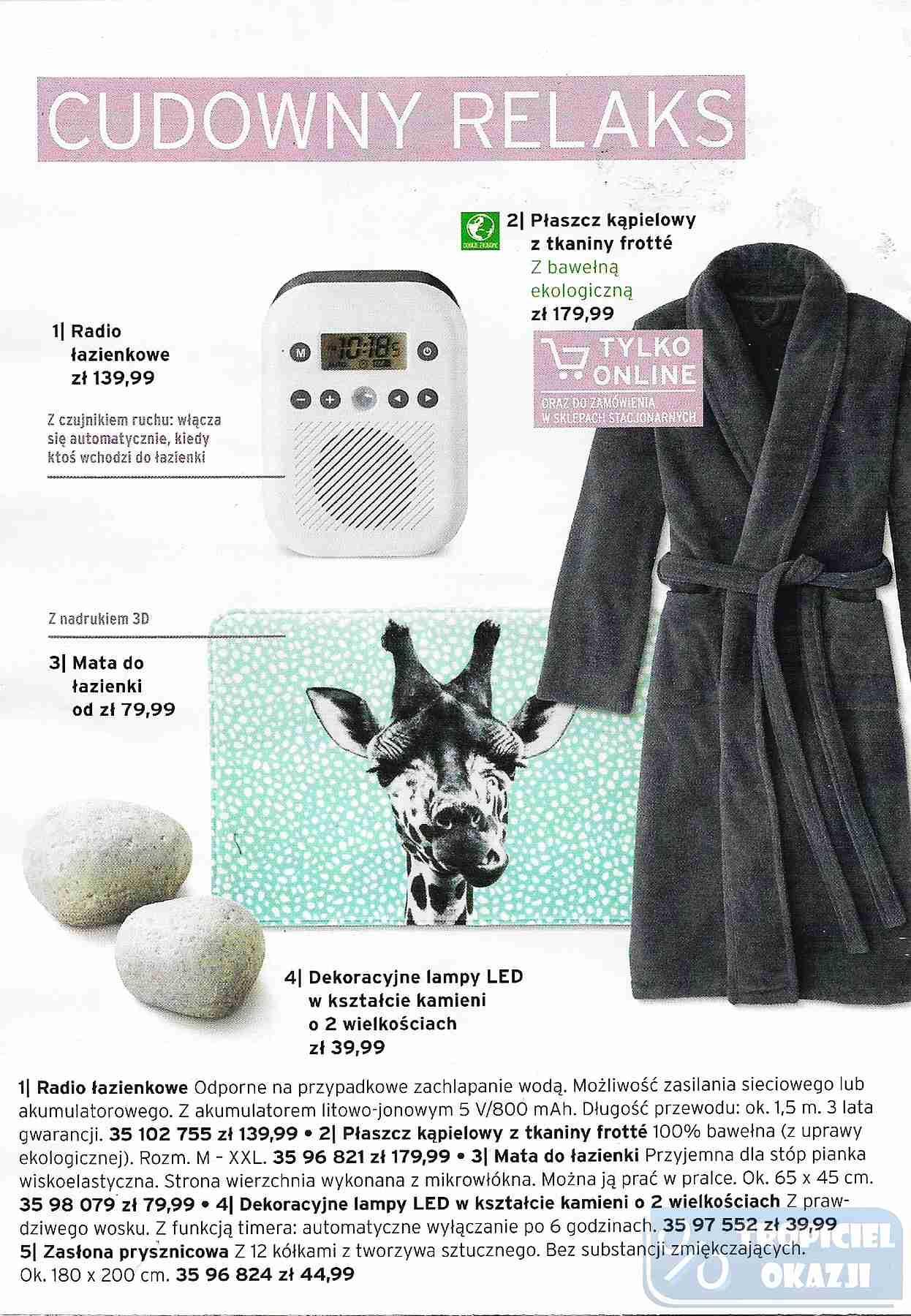 Gazetka promocyjna Tchibo do 28/02/2019 str.15