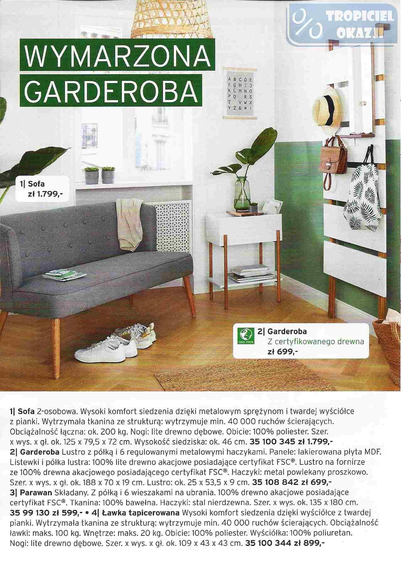 Gazetka promocyjna Tchibo do 31/03/2019 str.33