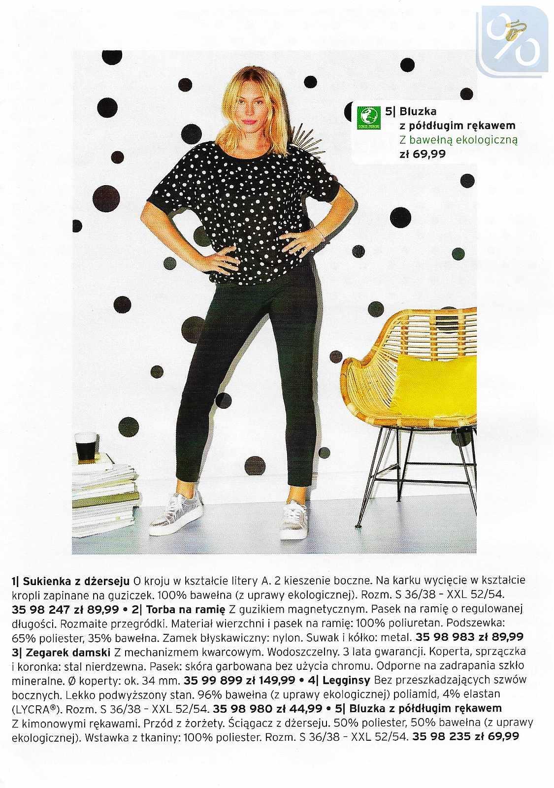 Gazetka promocyjna Tchibo do 29/04/2019 str.8