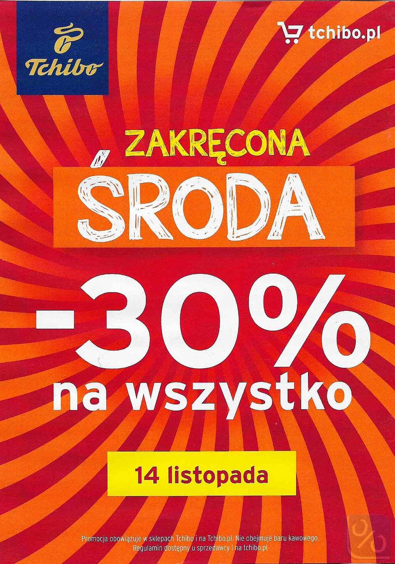 Gazetka promocyjna Tchibo do 24/12/2018 str.55