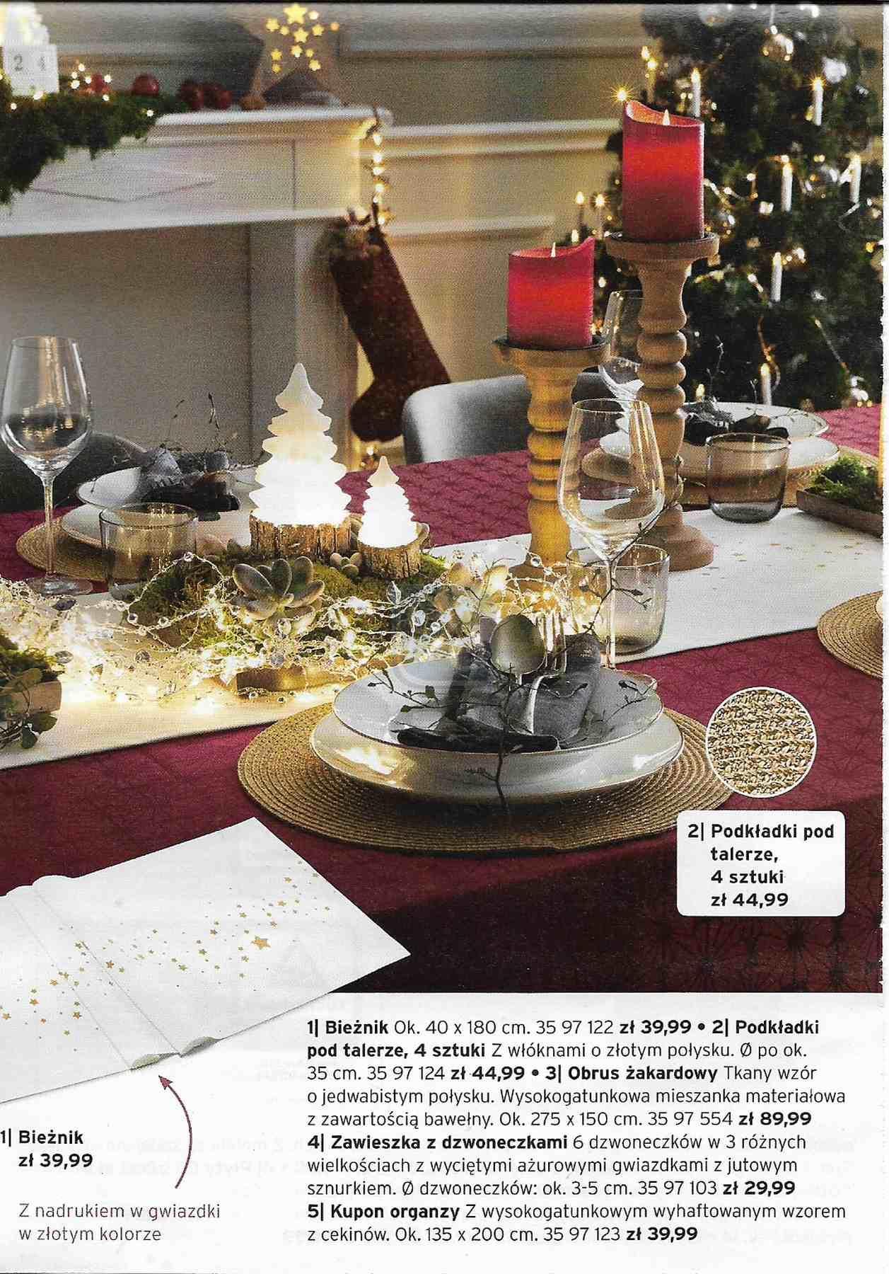Gazetka promocyjna Tchibo do 16/12/2018 str.17