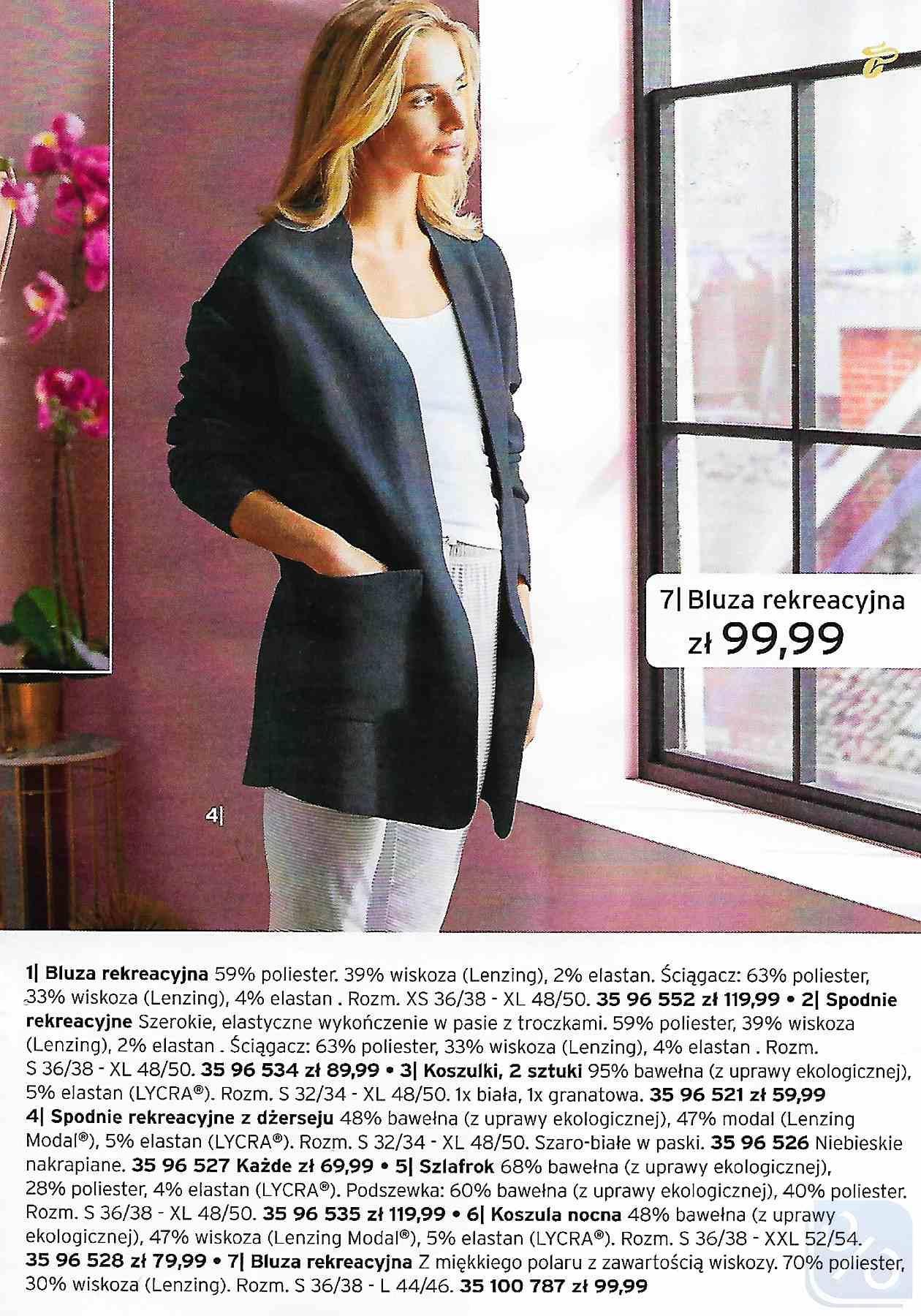 Gazetka promocyjna Tchibo do 28/02/2019 str.14