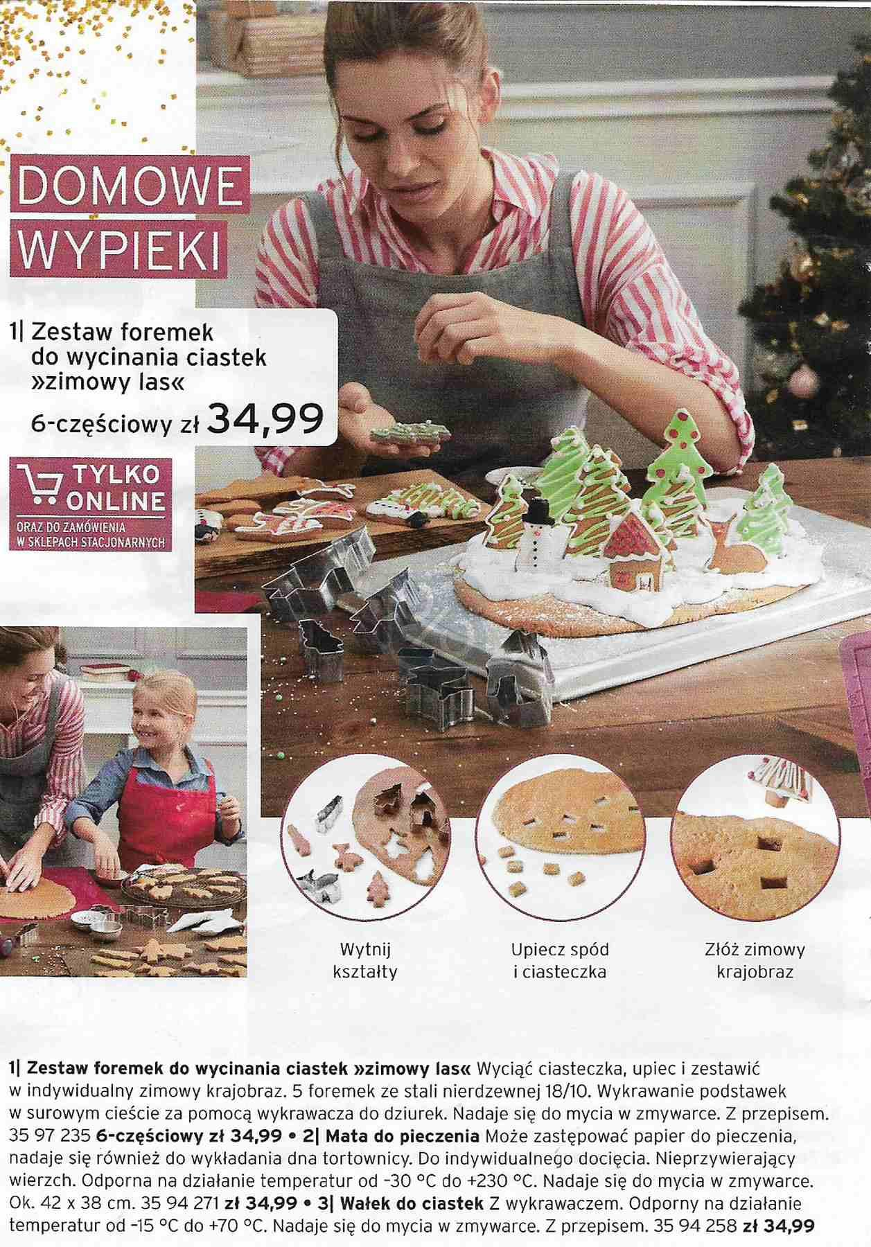Gazetka promocyjna Tchibo do 16/12/2018 str.29