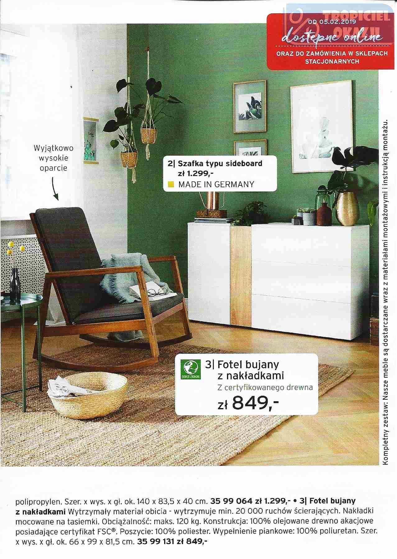 Gazetka promocyjna Tchibo do 31/03/2019 str.26