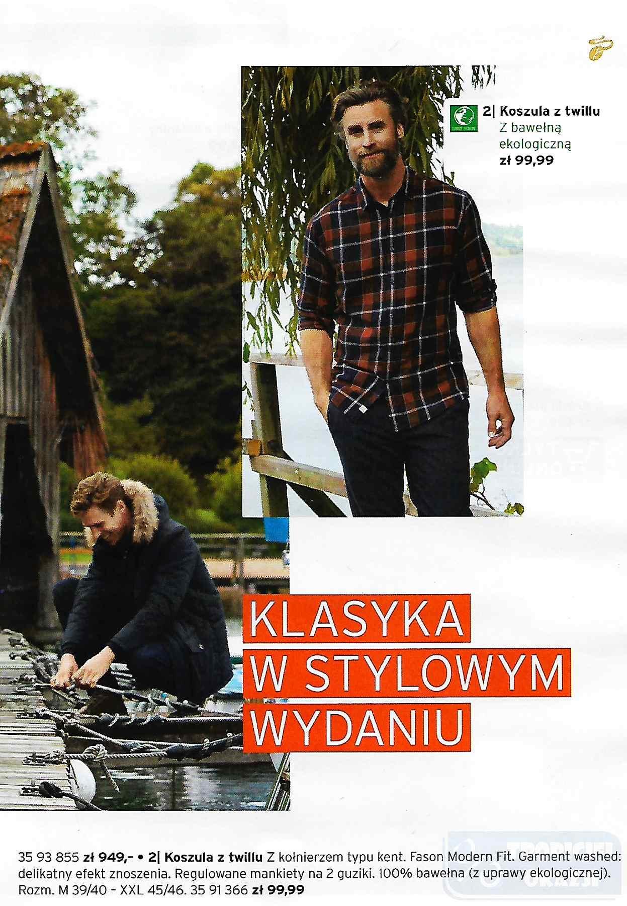 Gazetka promocyjna Tchibo do 18/11/2018 str.17