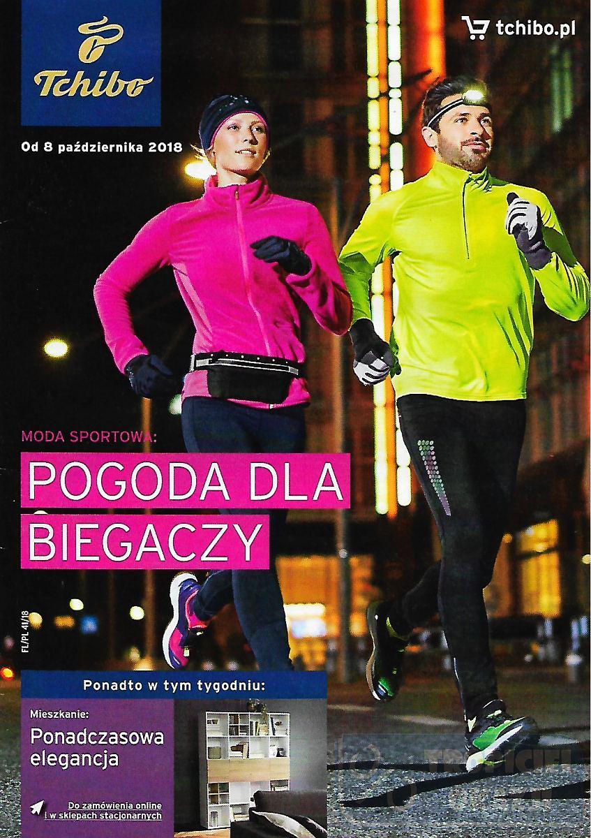 Gazetka promocyjna Tchibo do 07/11/2018 str.0