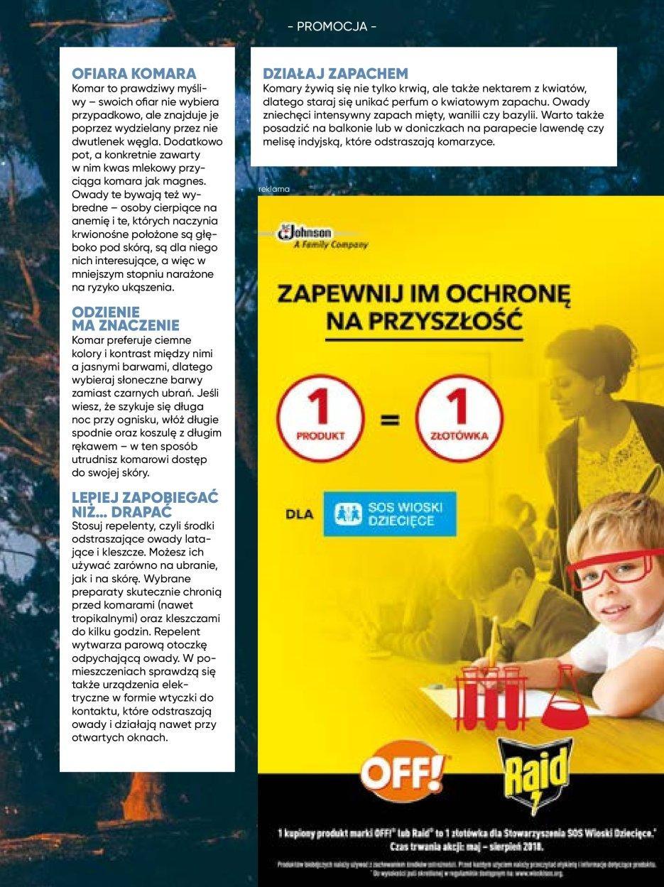 Gazetka promocyjna Tesco do 23/09/2018 str.112