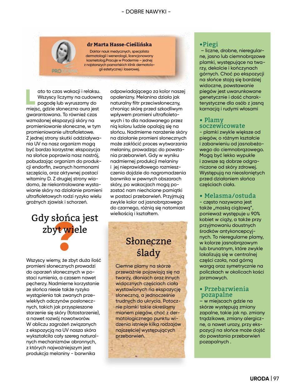 Gazetka promocyjna Tesco do 23/09/2018 str.90