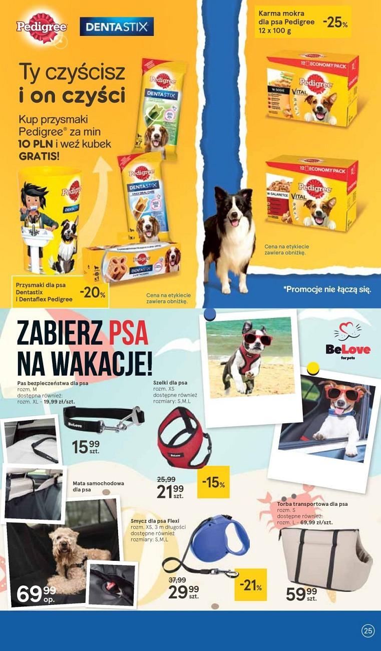 Gazetka promocyjna Tesco do 18/07/2018 str.24