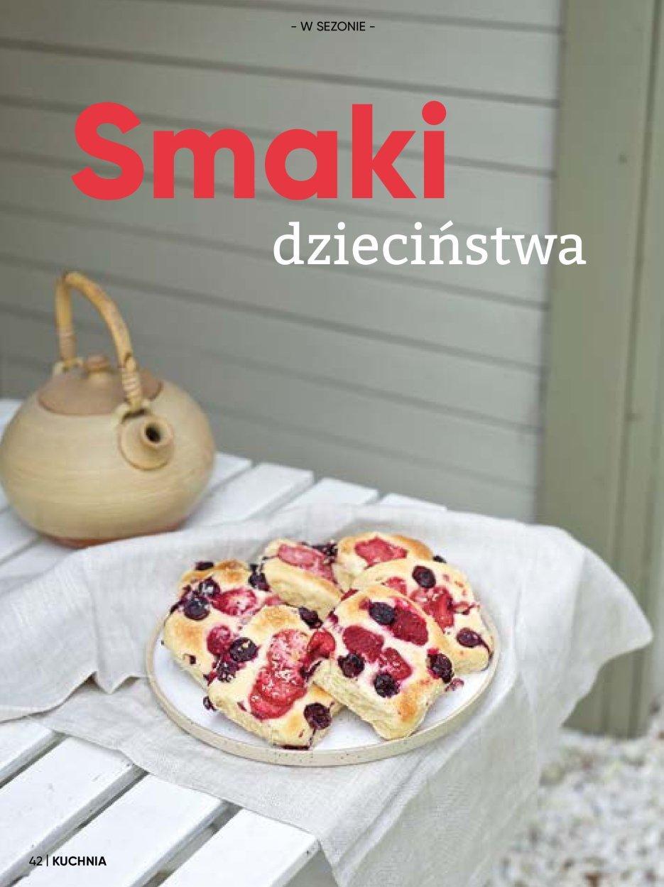 Gazetka promocyjna Tesco do 23/09/2018 str.39