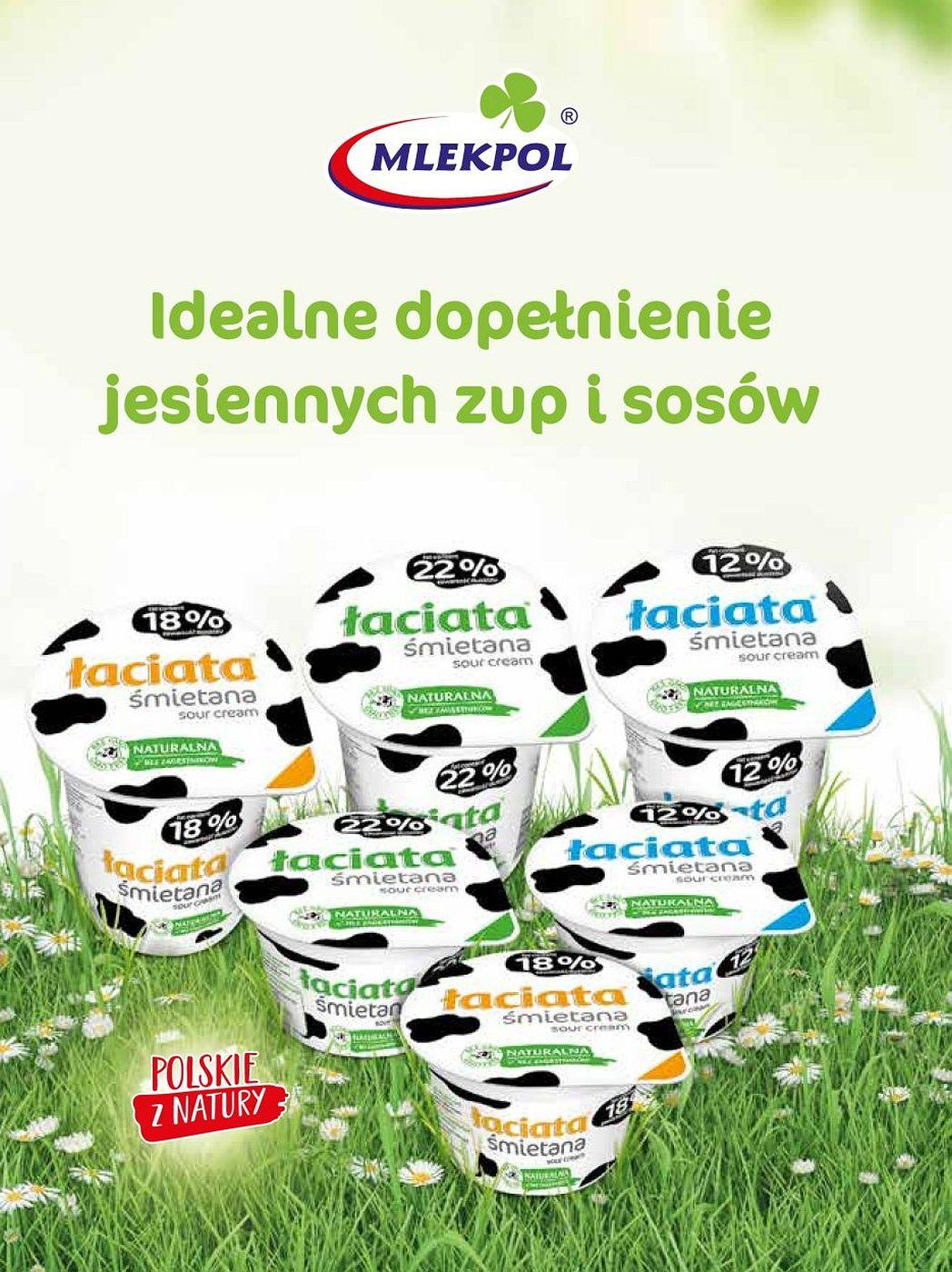 Gazetka promocyjna Tesco do 31/12/2018 str.1