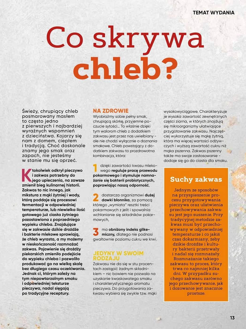 Gazetka promocyjna Tesco do 31/12/2018 str.13