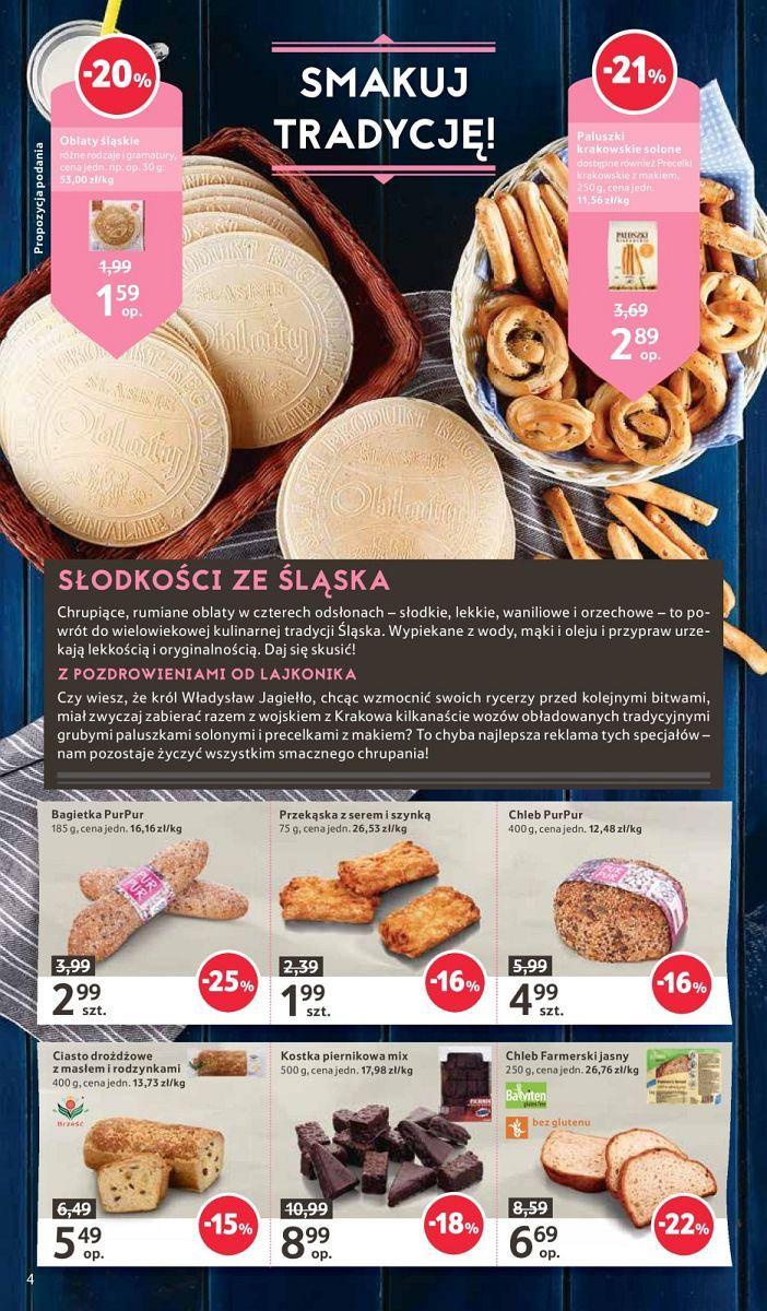 Gazetka promocyjna Tesco do 21/02/2018 str.3
