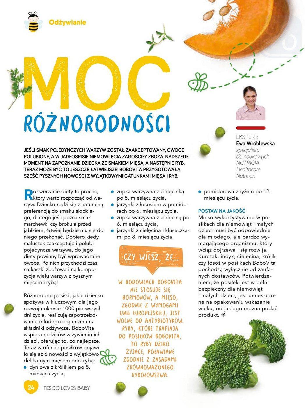 Gazetka promocyjna Tesco do 31/10/2018 str.23