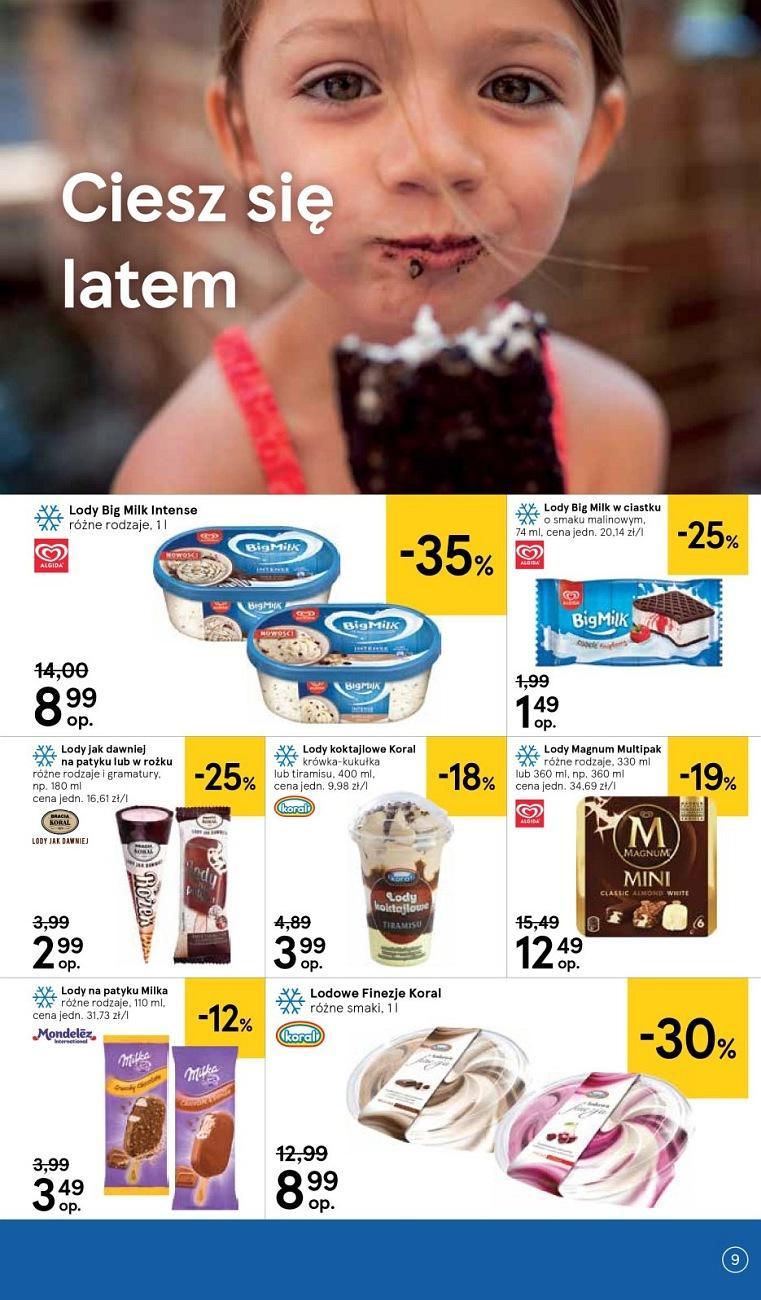 Gazetka promocyjna Tesco do 08/08/2018 str.8