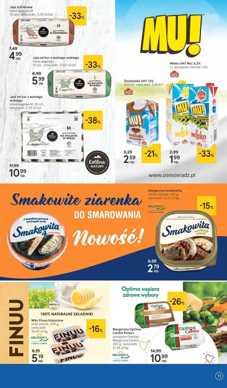 Gazetka promocyjna Tesco do 18/07/2018 str.10
