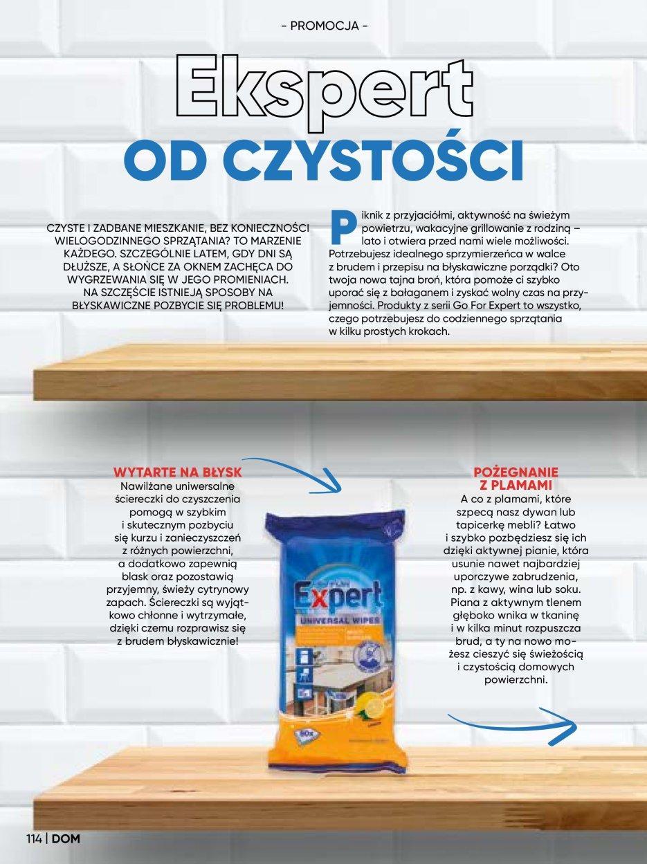 Gazetka promocyjna Tesco do 23/09/2018 str.106