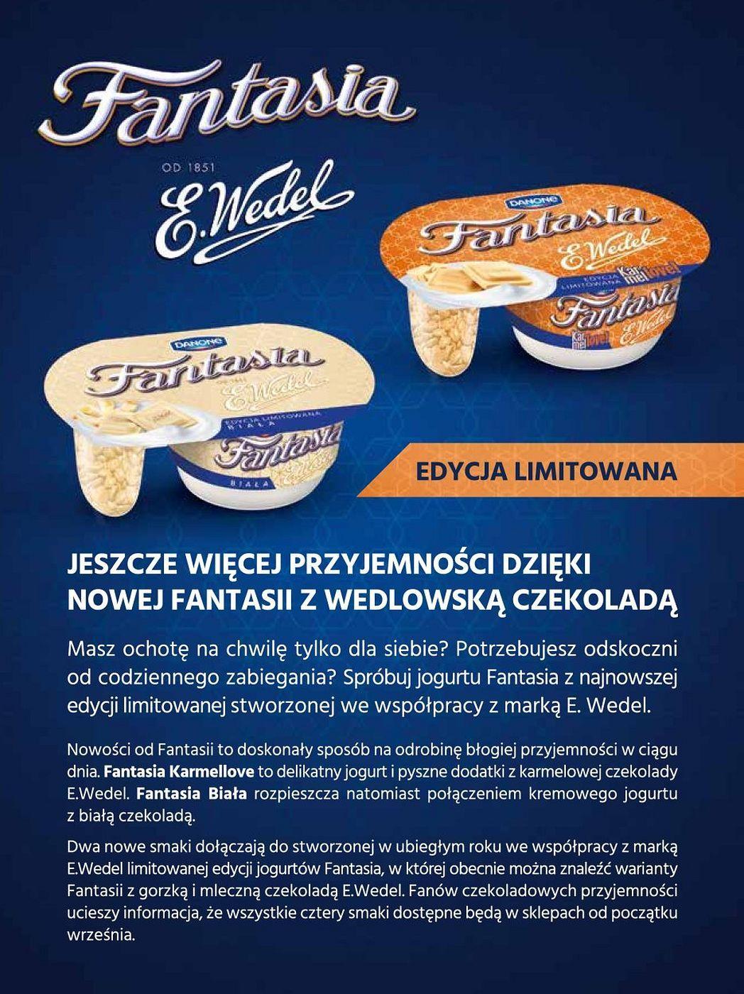 Gazetka promocyjna Tesco do 31/12/2018 str.24