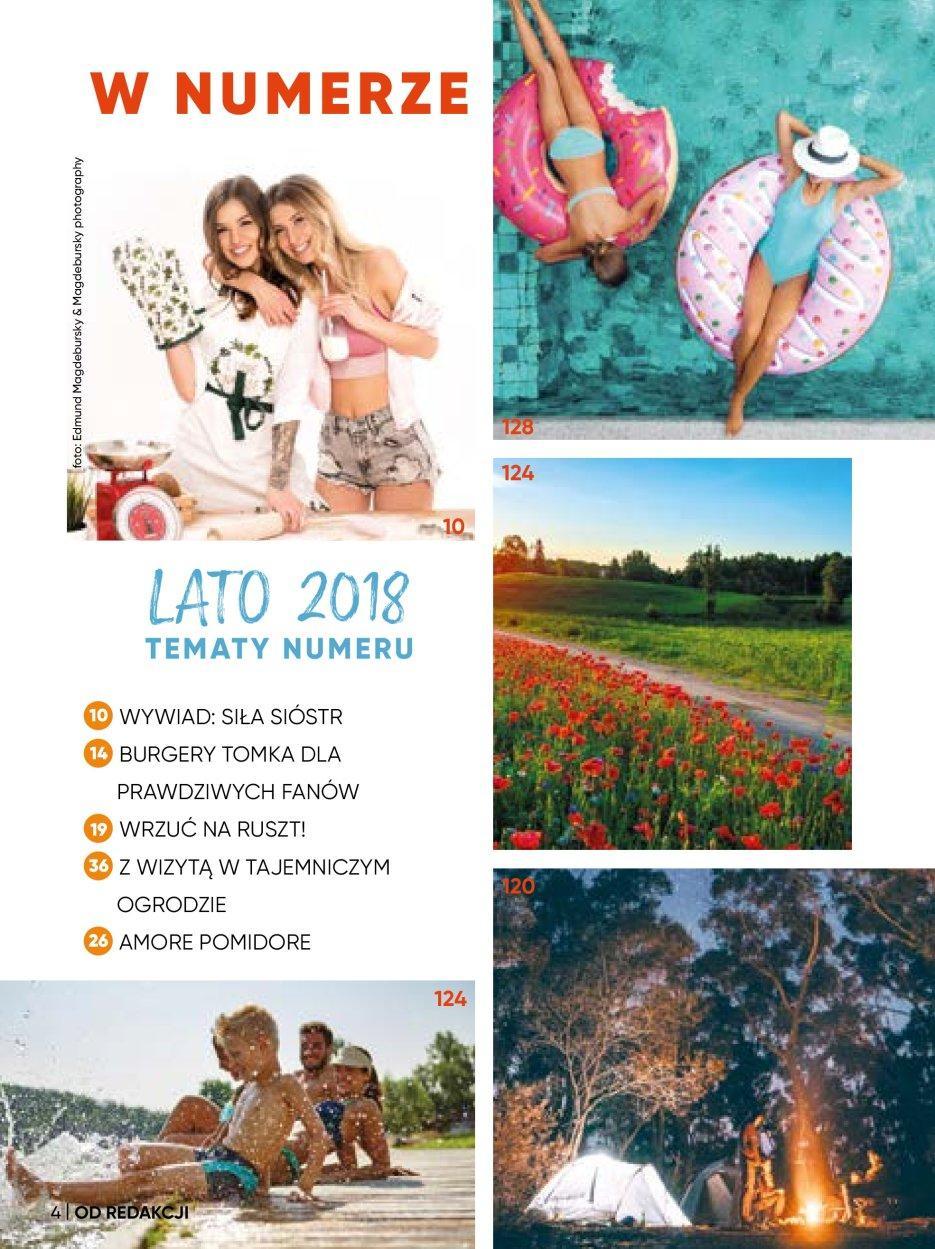 Gazetka promocyjna Tesco do 23/09/2018 str.3
