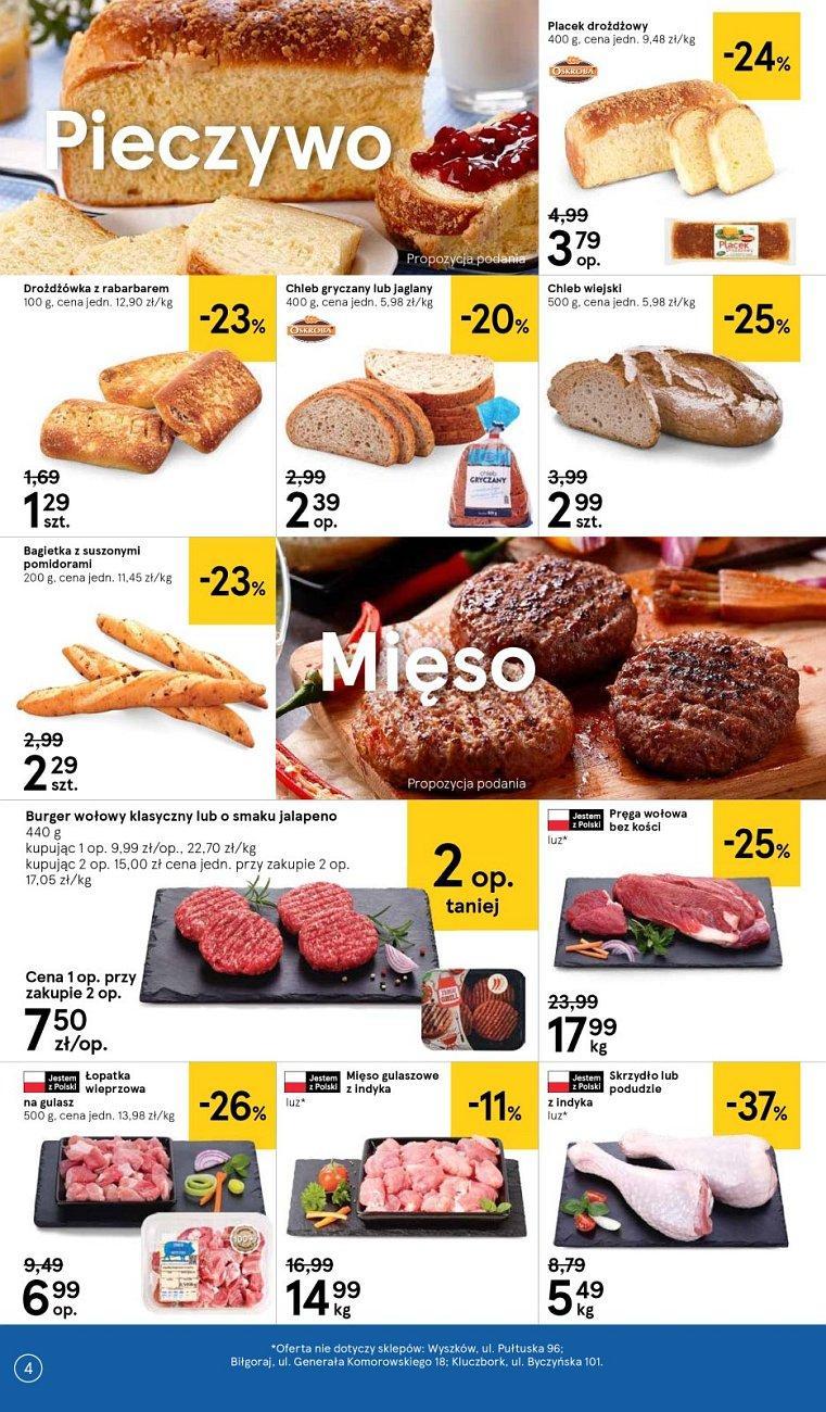 Gazetka promocyjna Tesco do 16/05/2018 str.3