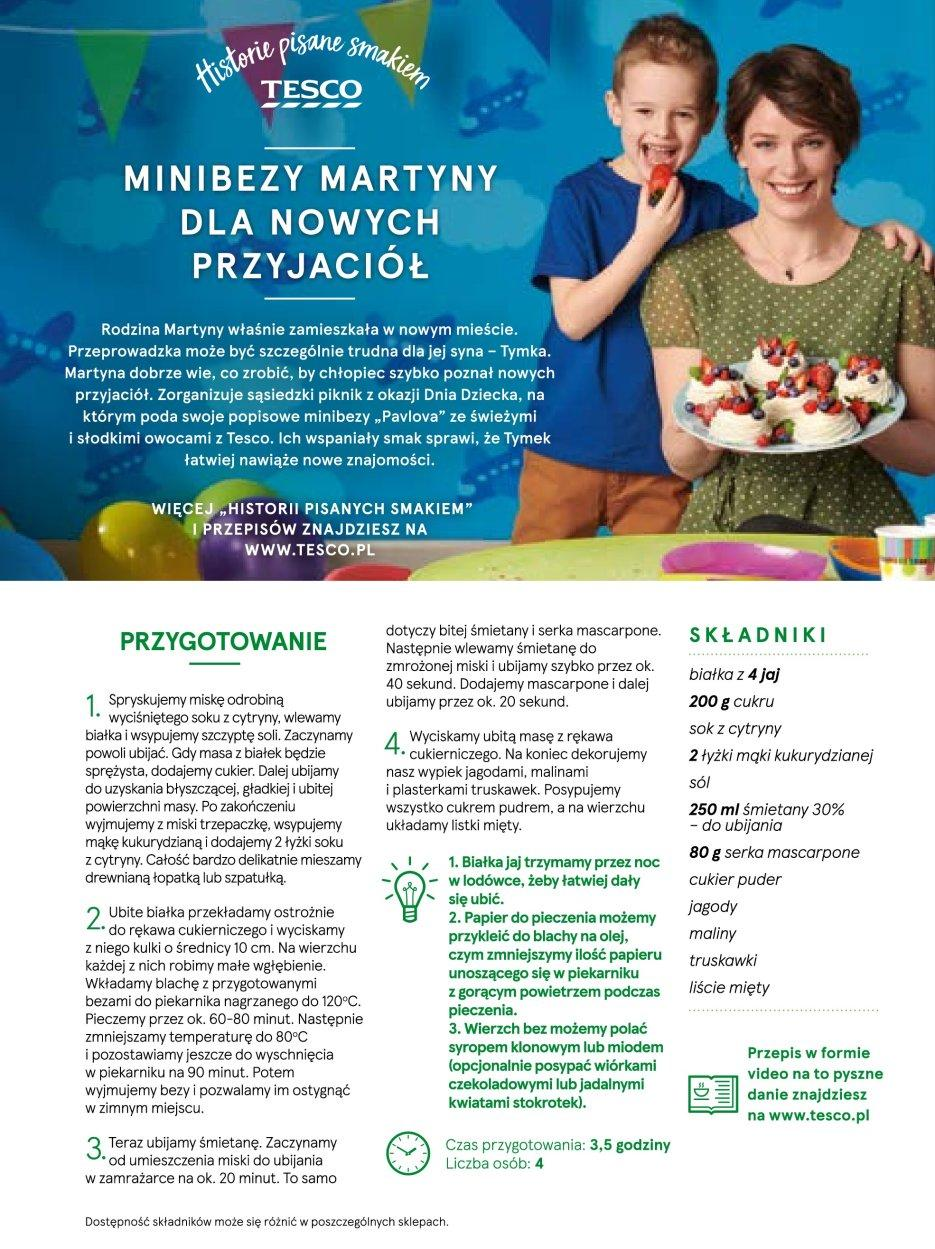 Gazetka promocyjna Tesco do 23/09/2018 str.15