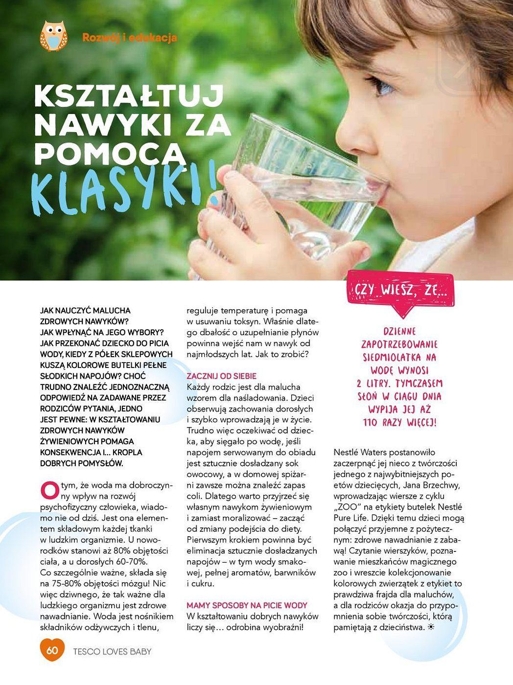Gazetka promocyjna Tesco do 31/10/2018 str.59