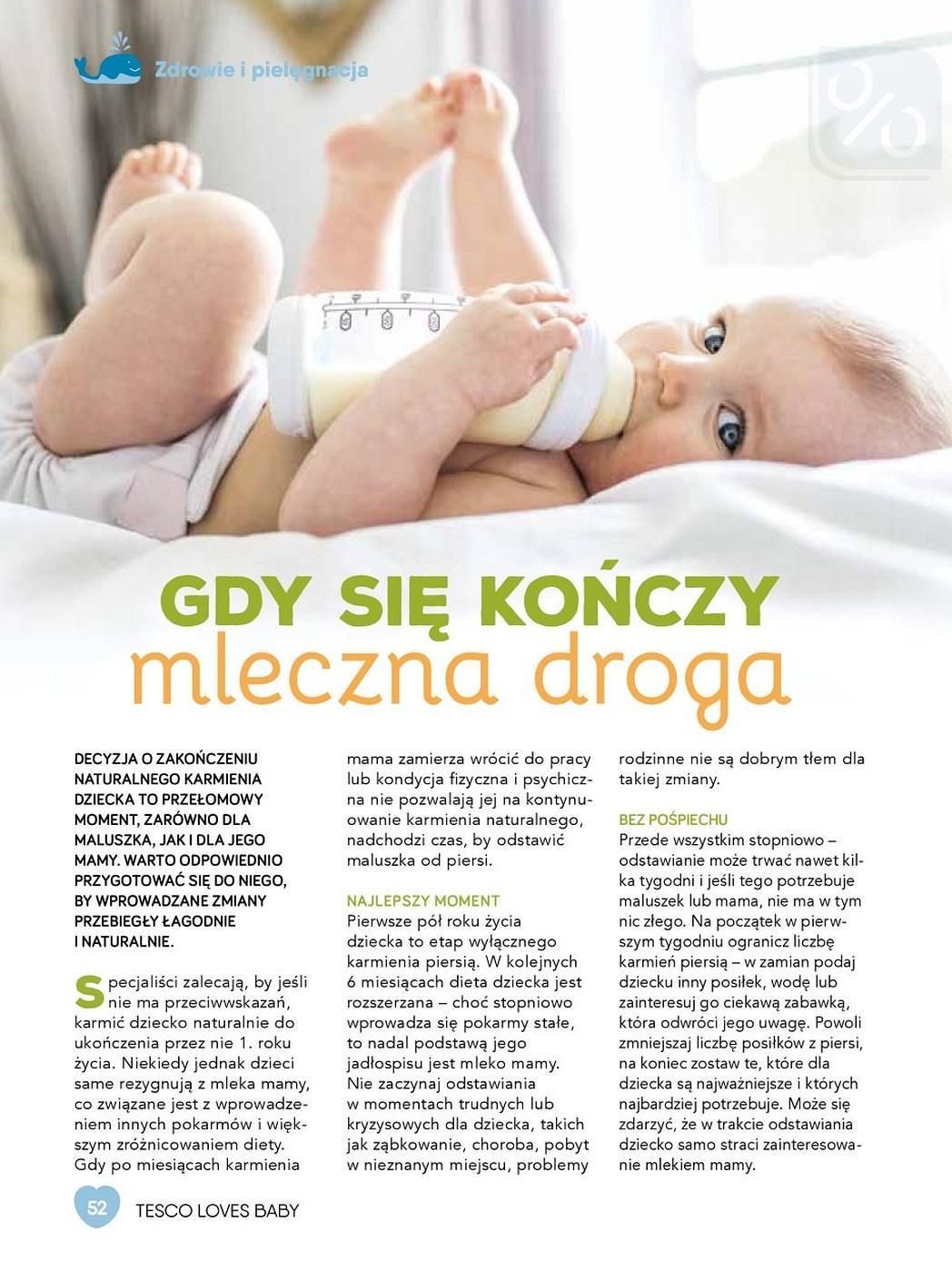 Gazetka promocyjna Tesco do 31/10/2018 str.51